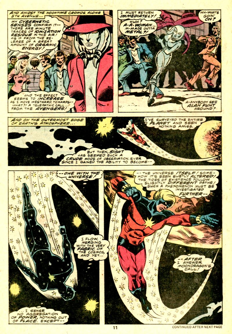 The Avengers (1963) 176 Page 7