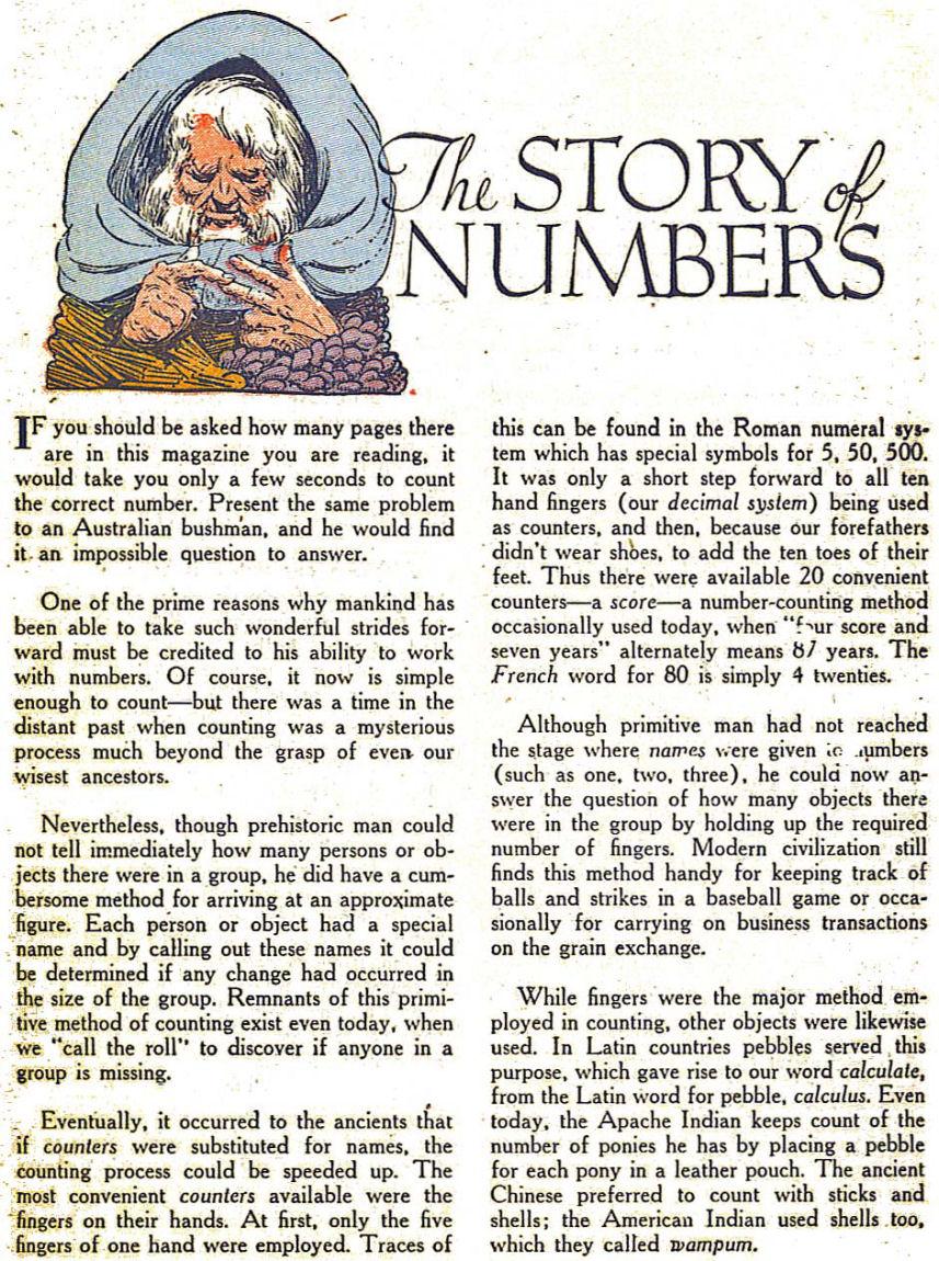Read online Sensation (Mystery) Comics comic -  Issue #104 - 39