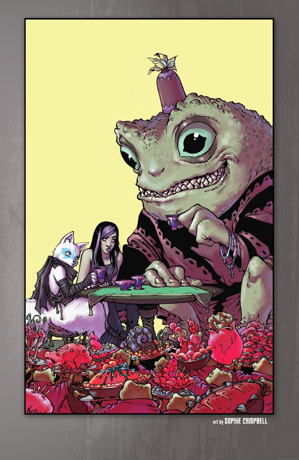 Read online Teenage Mutant Ninja Turtles: The IDW Collection comic -  Issue # TPB 9 (Part 2) - 37