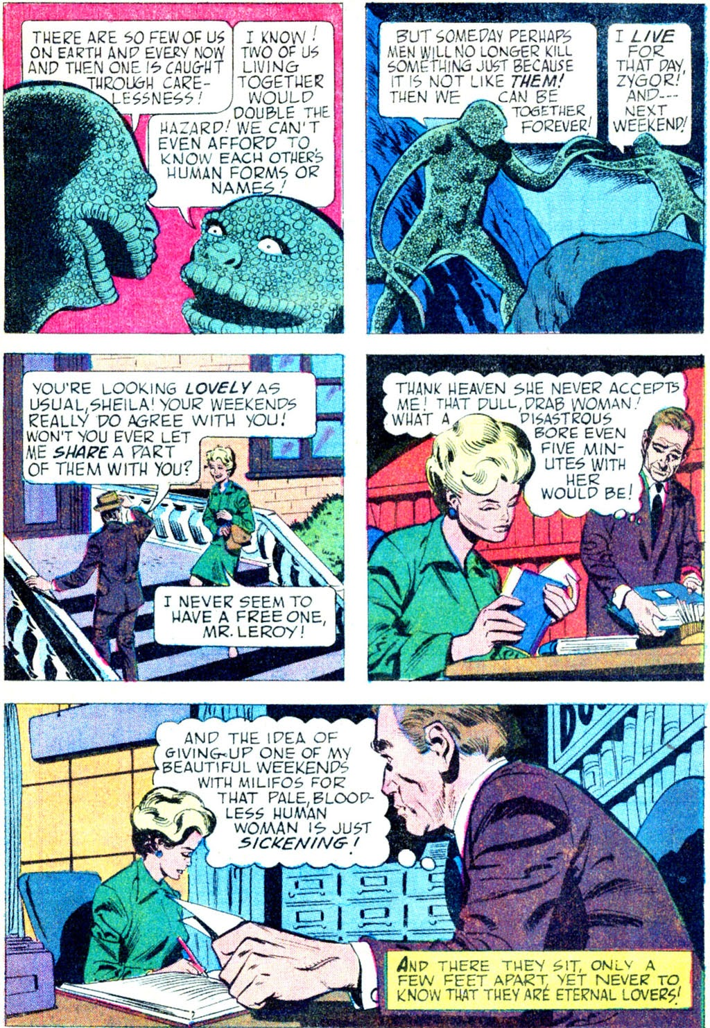 Boris Karloff Tales of Mystery issue 38 - Page 17