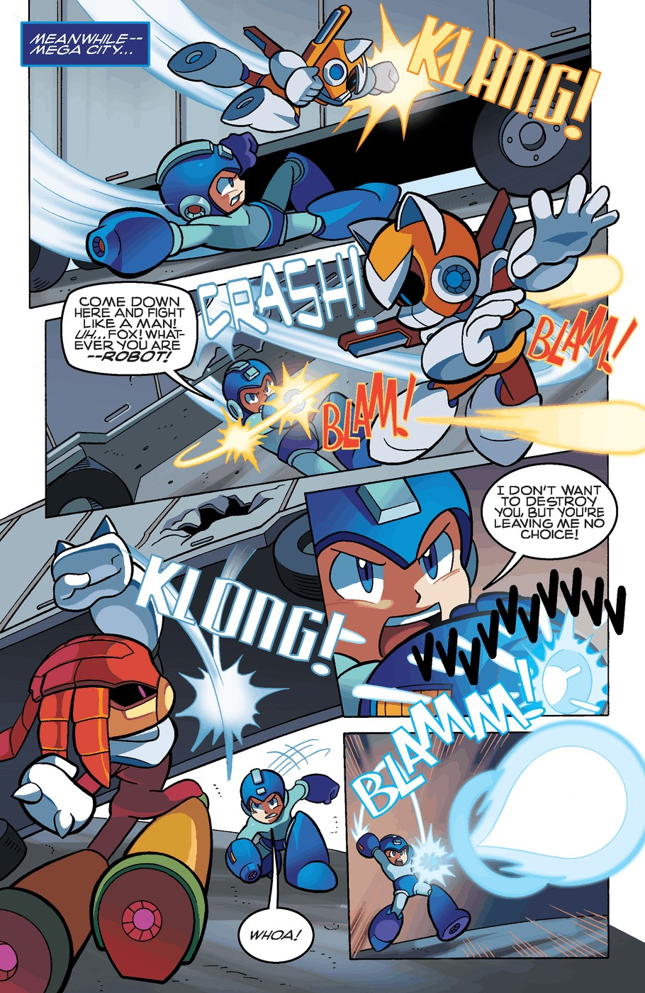 Read online Sonic Universe comic -  Issue #51 - 15