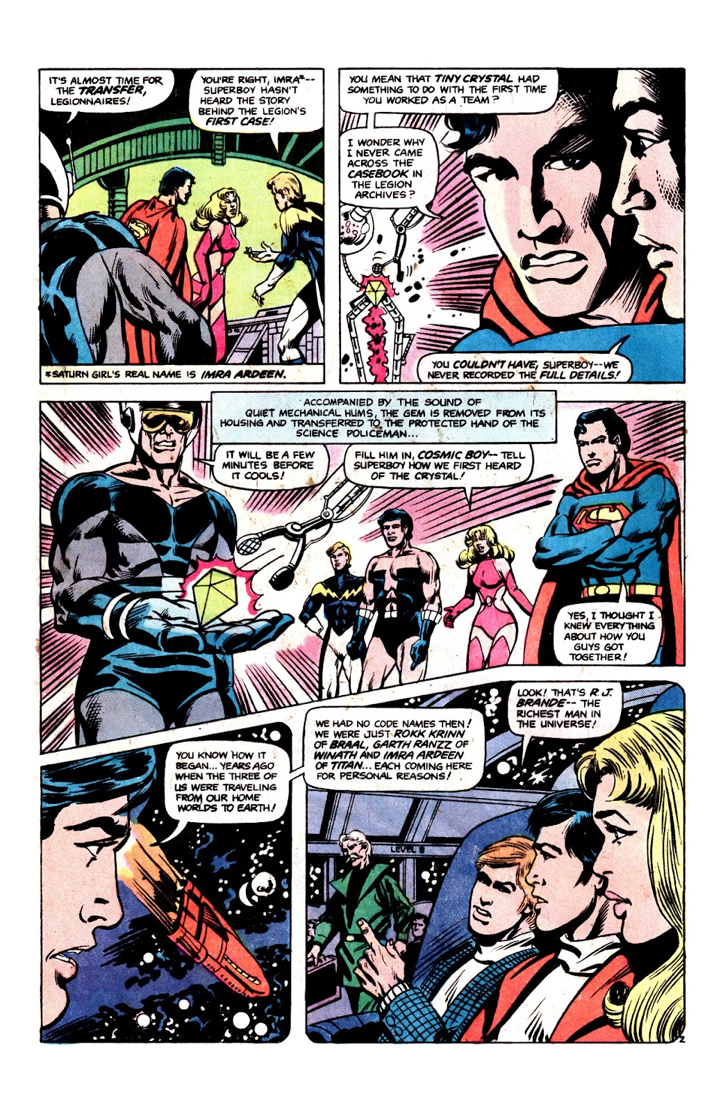 DC Super Stars issue 17 - Page 20