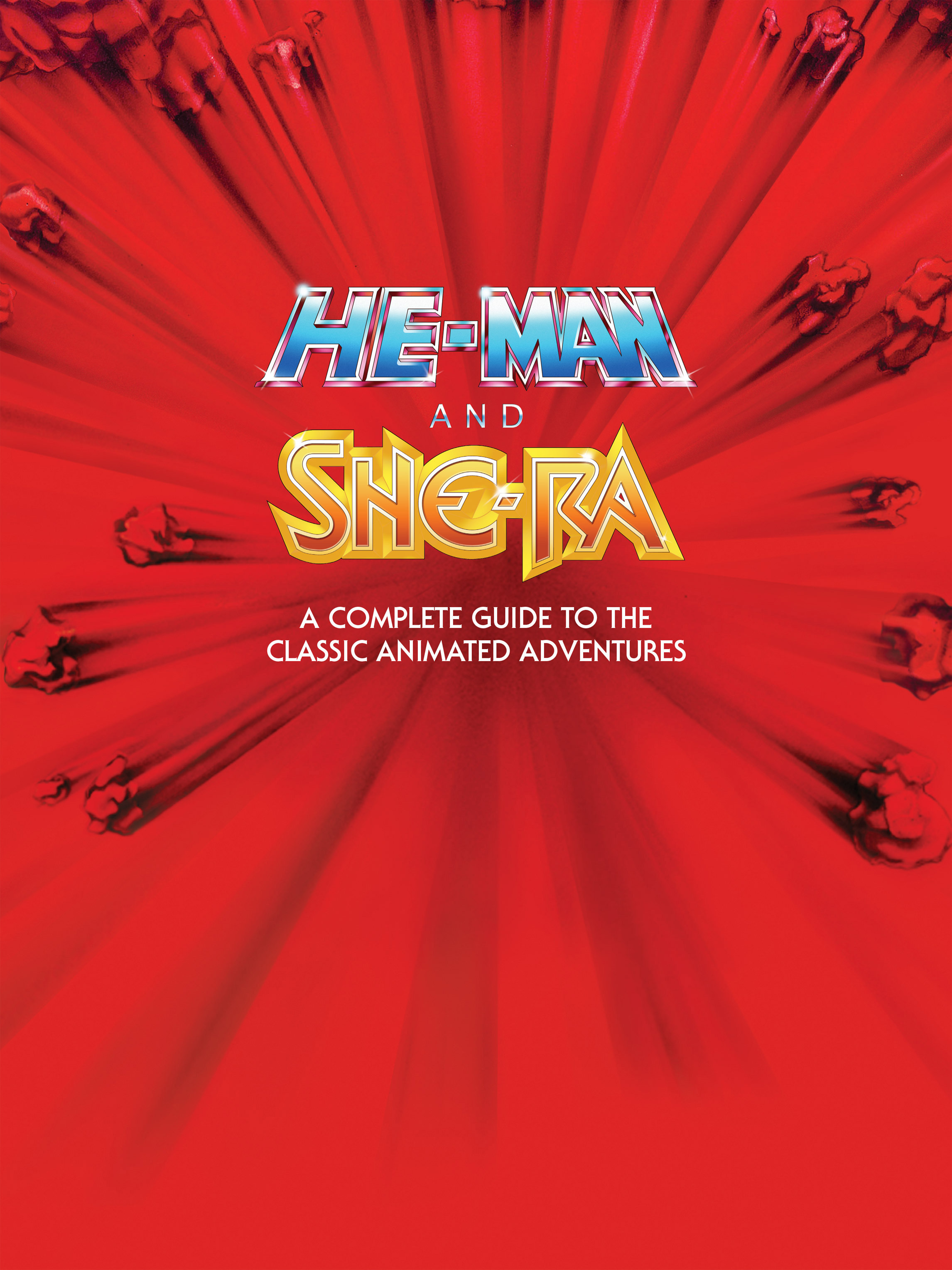 Read online He-Man and She-Ra: A Complete Guide to the Classic Animated Adventures comic -  Issue # TPB (Part 1) - 3