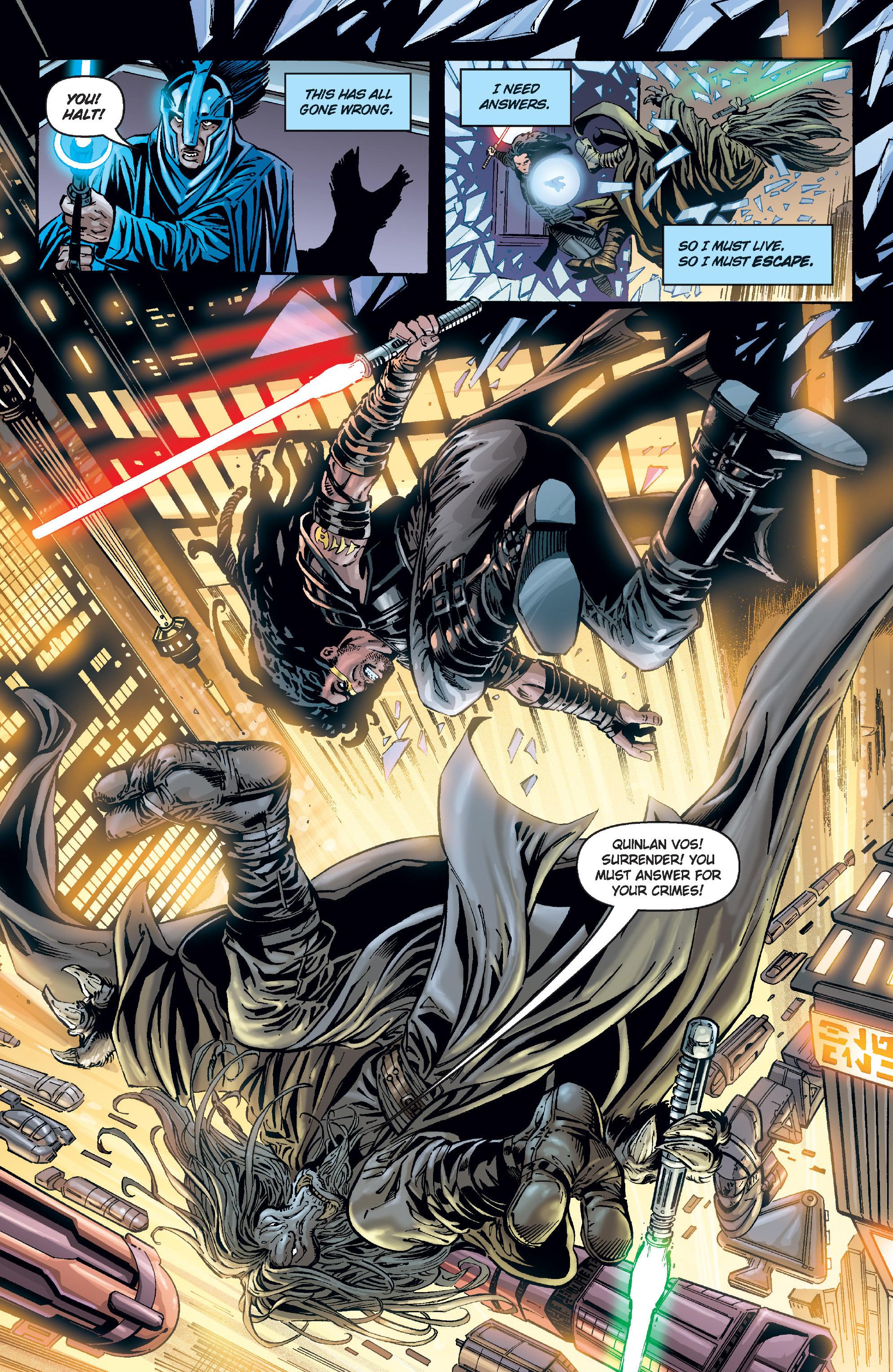 Read online Star Wars Omnibus comic -  Issue # Vol. 24 - 398