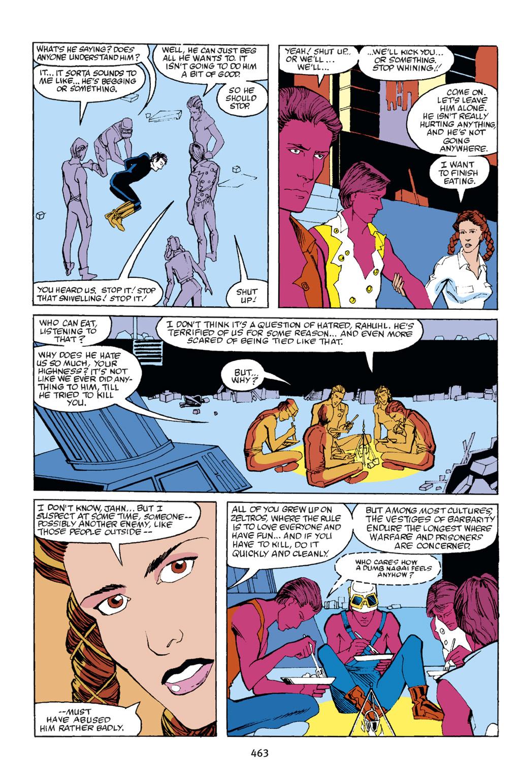 Read online Star Wars Omnibus comic -  Issue # Vol. 21.5 - 189