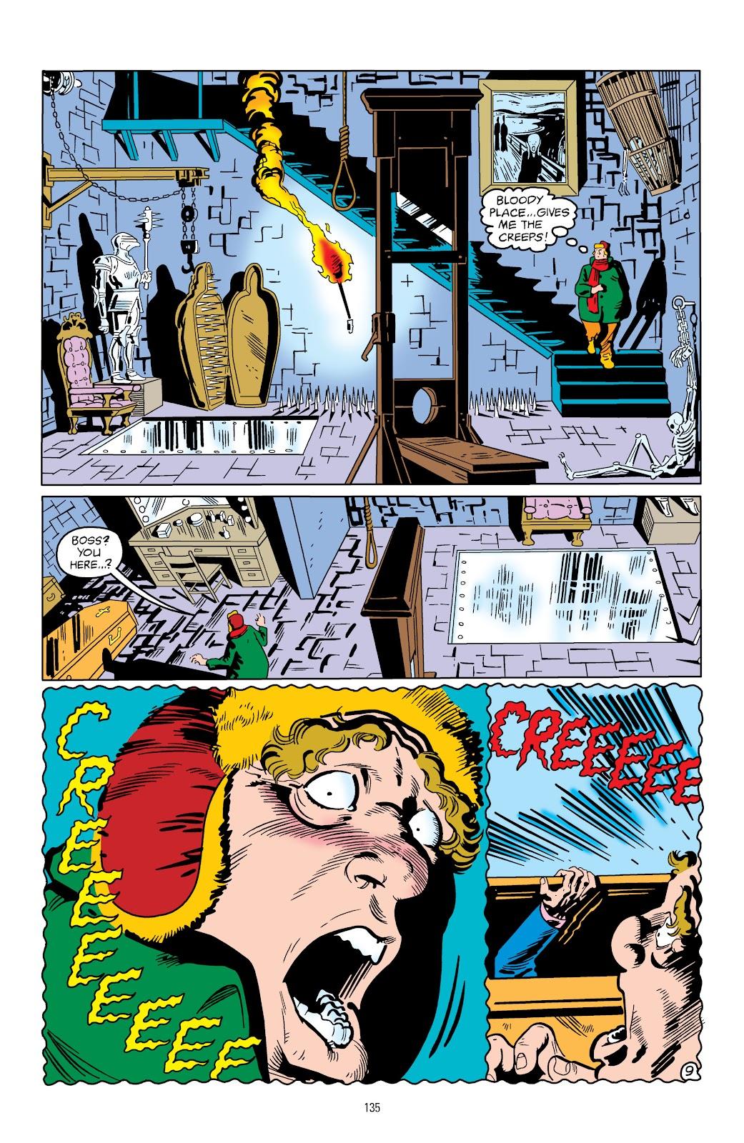 Read online Detective Comics (1937) comic -  Issue # _TPB Batman - The Dark Knight Detective 2 (Part 2) - 37