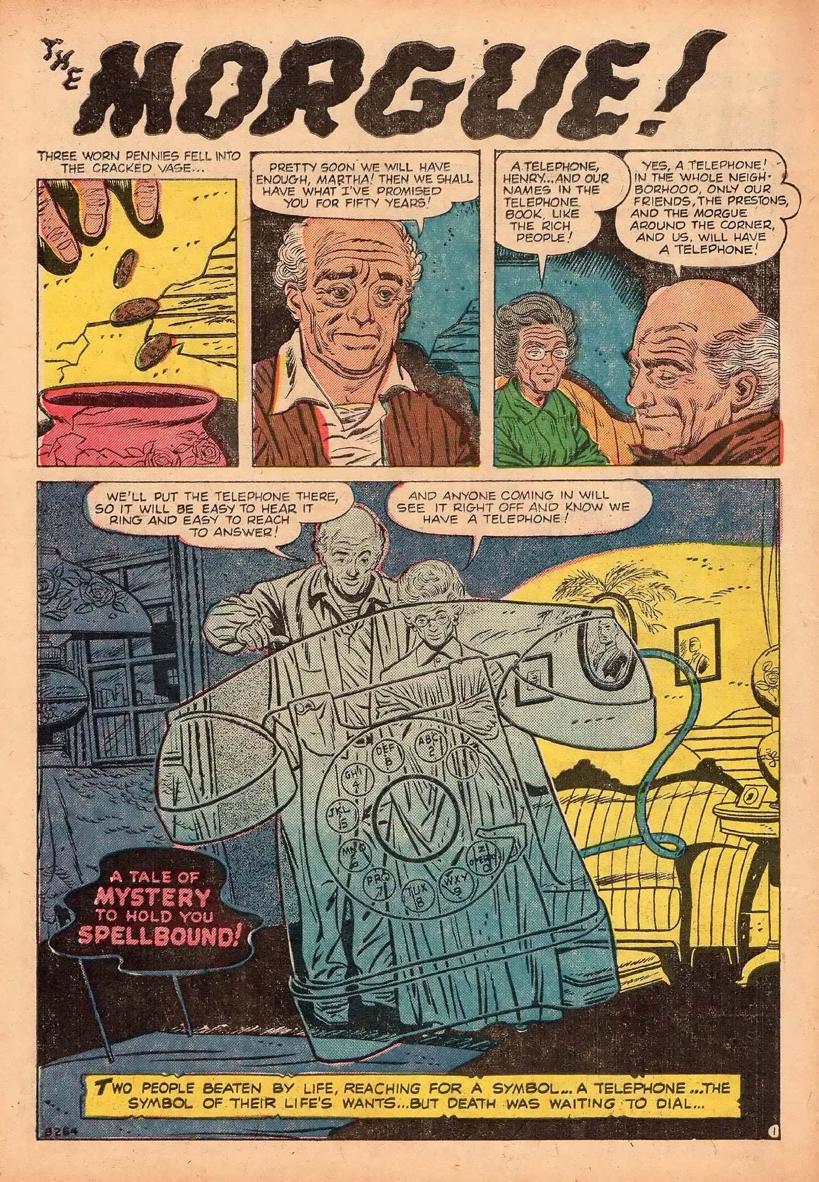 Spellbound (1952) issue 9 - Page 10