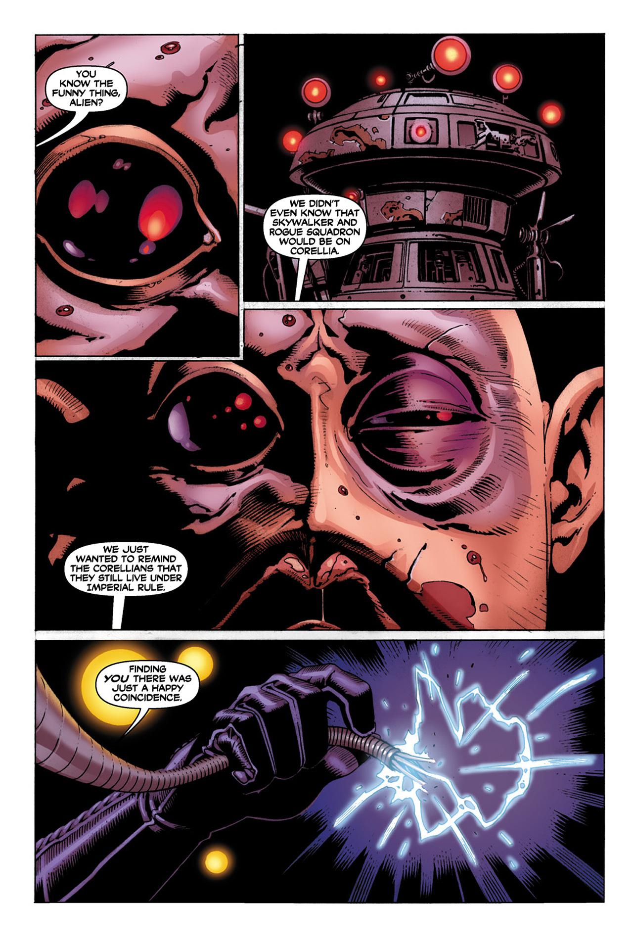 Read online Star Wars Omnibus comic -  Issue # Vol. 1 - 52