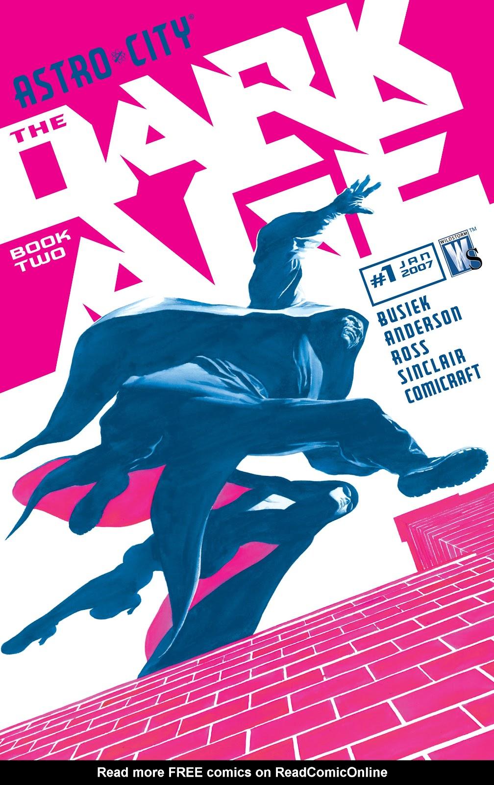 Astro City: Dark Age/Book Two Issue #1 #1 - English 1