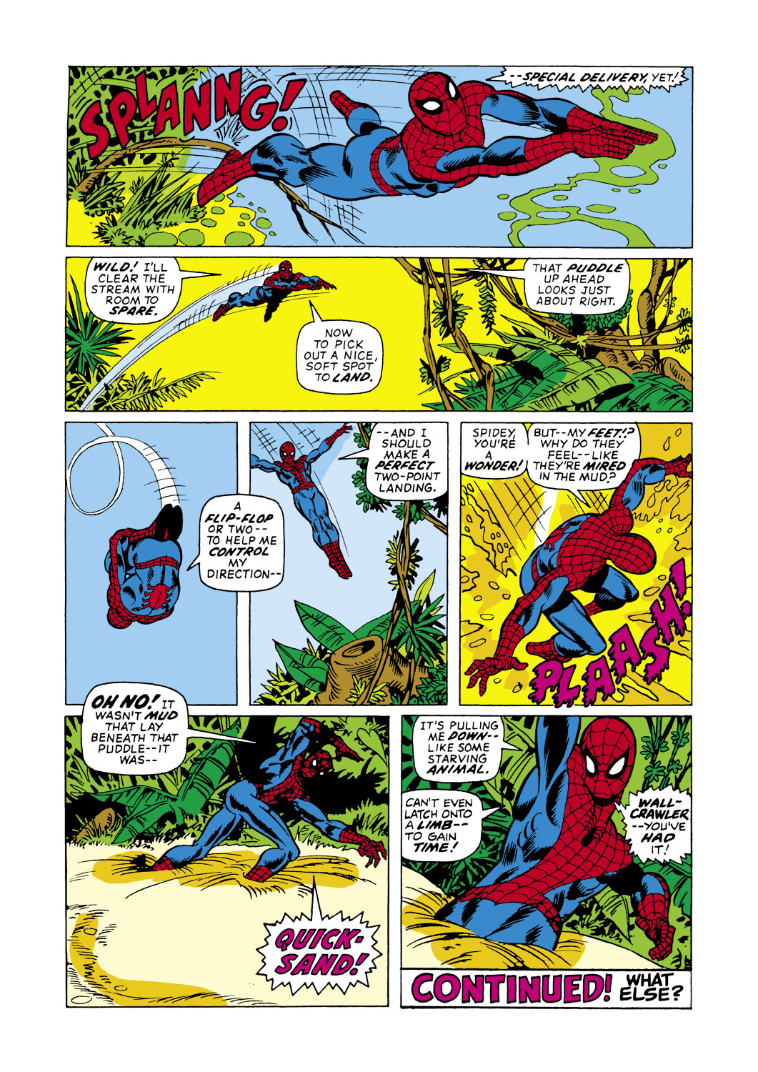 The Amazing Spider-Man (1963) 103 Page 24