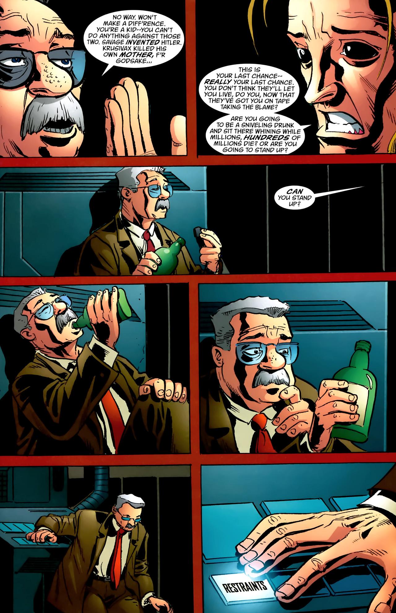 Read online Aquaman: Sword of Atlantis comic -  Issue #55 - 15