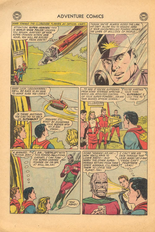 Read online Adventure Comics (1938) comic -  Issue #497 - 68
