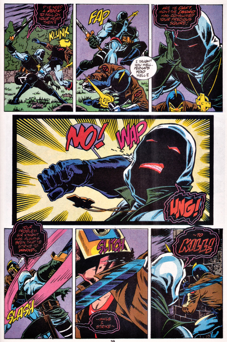The Avengers (1963) _Annual_22 Page 34