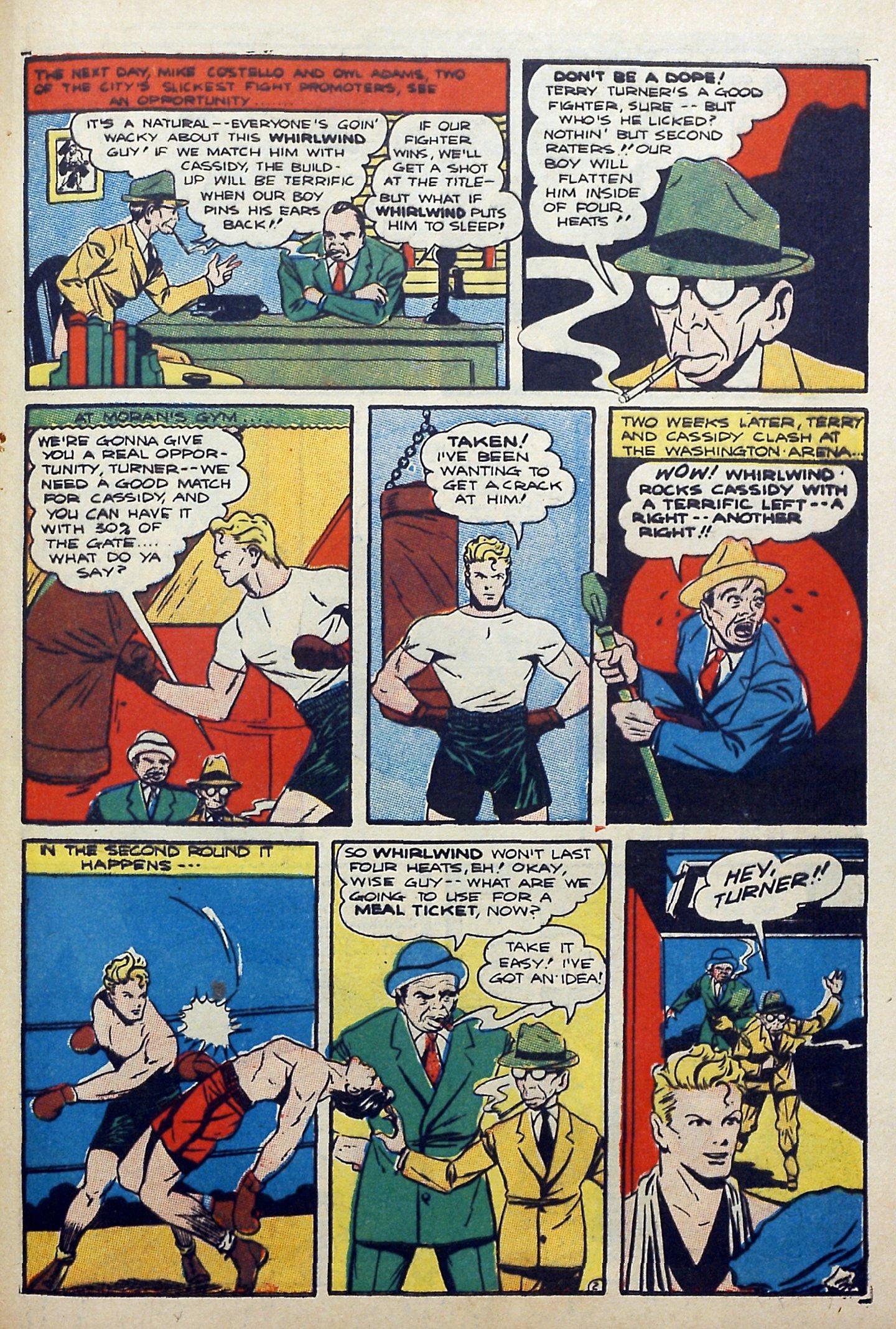 Daredevil (1941) issue 3 - Page 57