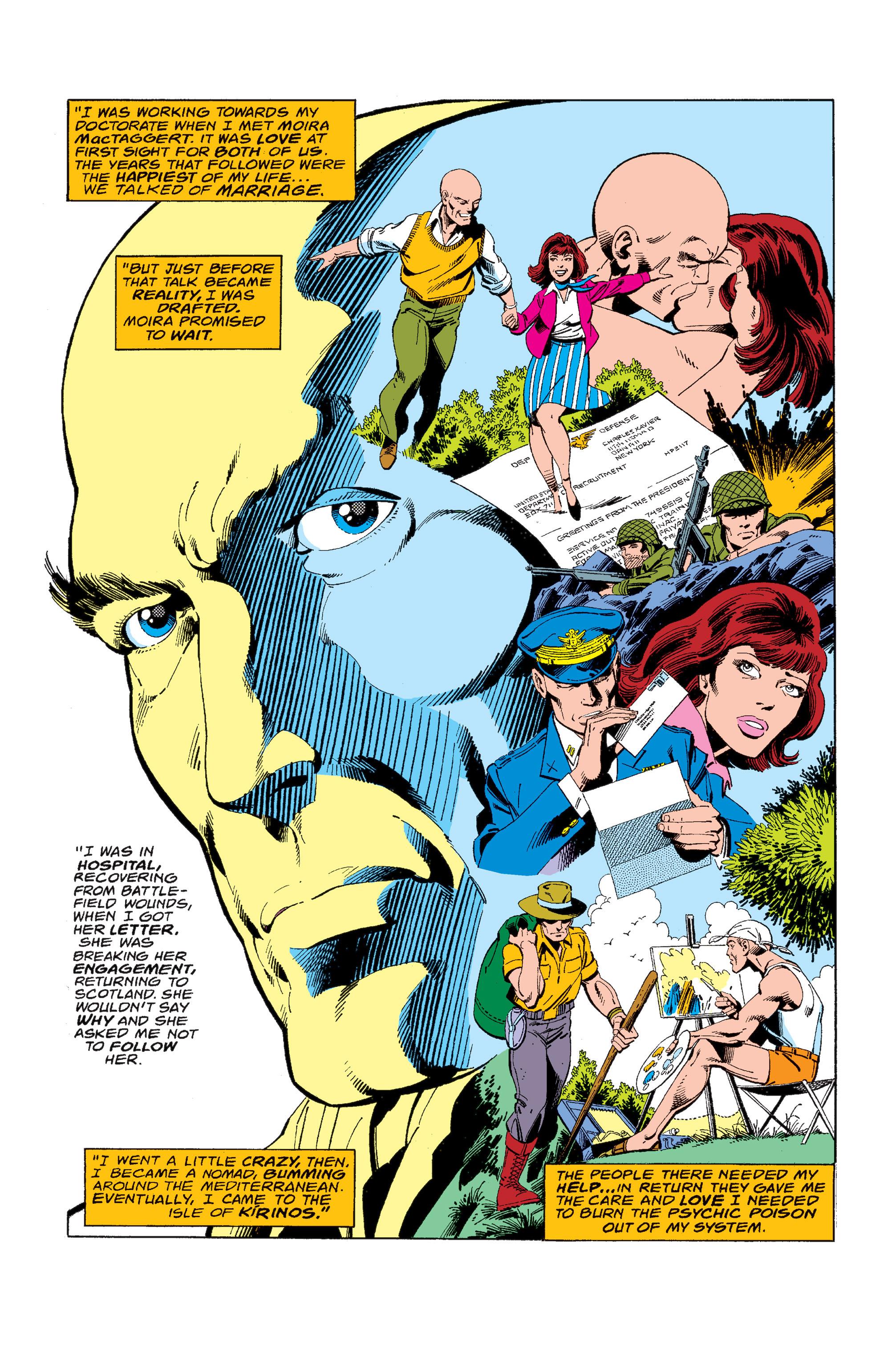 Read online Uncanny X-Men (1963) comic -  Issue #117 - 7