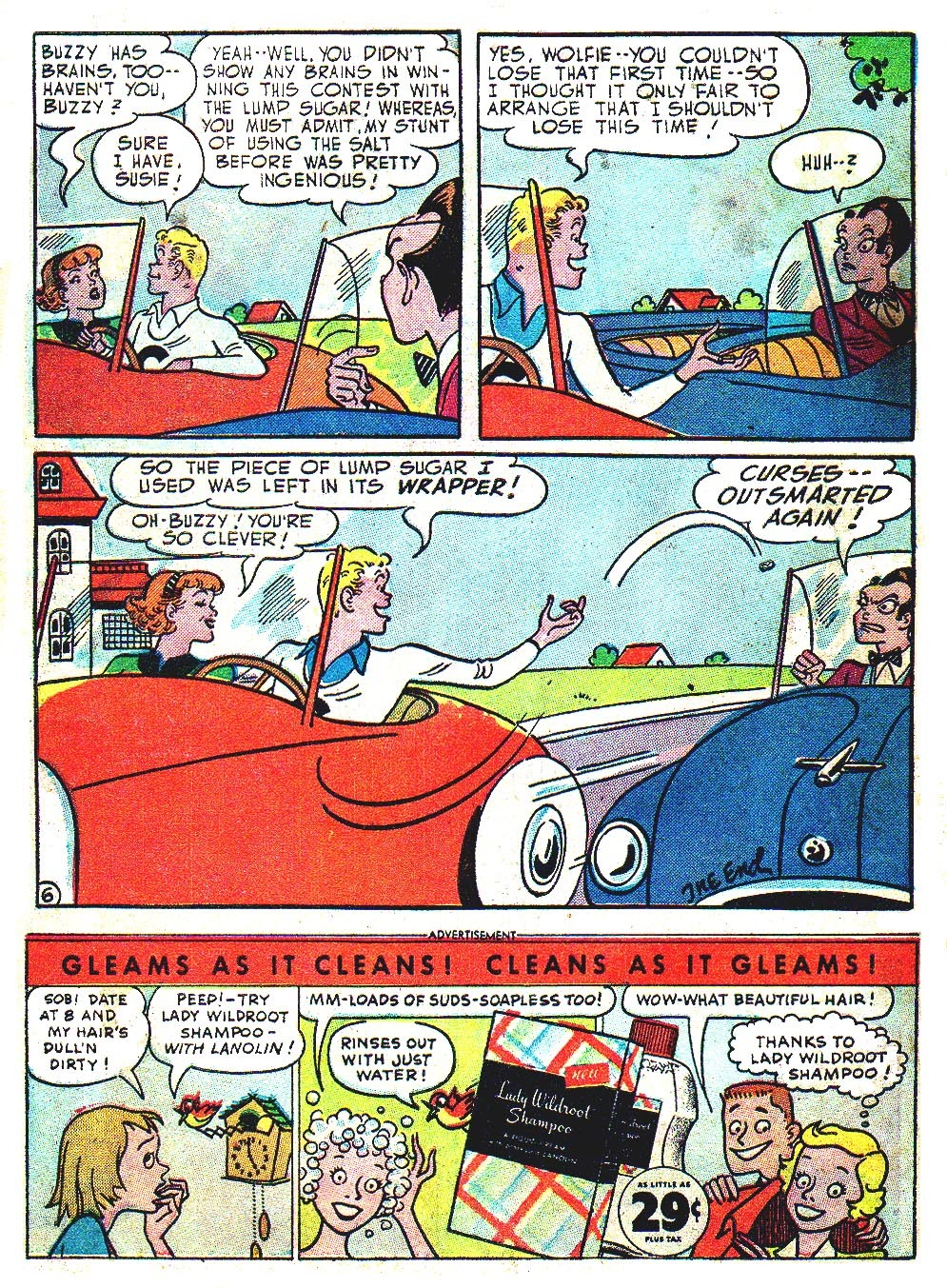 Buzzy issue 44 - Page 41