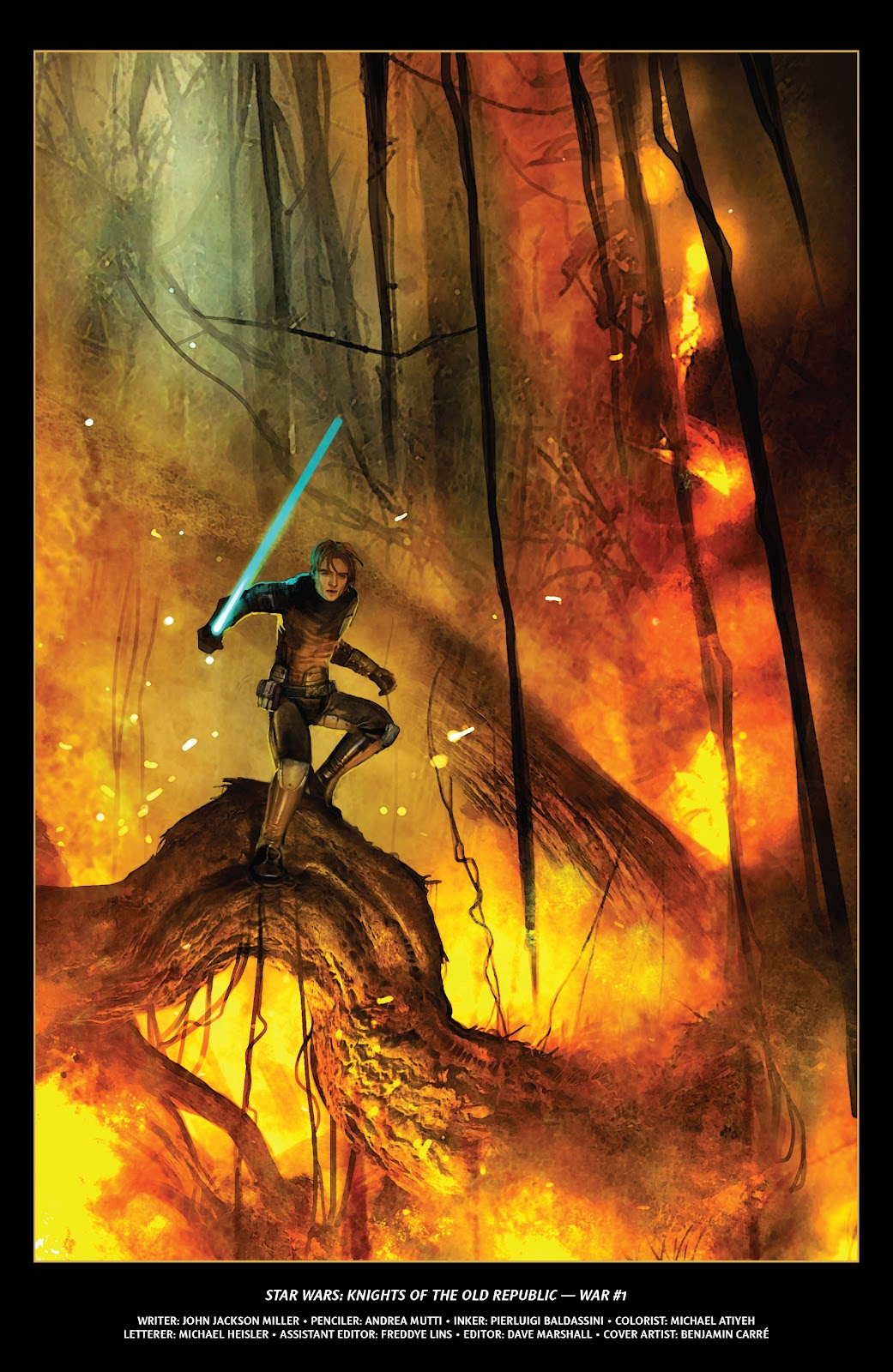 Read online Star Wars Legends: The Old Republic - Epic Collection comic -  Issue # TPB 3 (Part 4) - 2