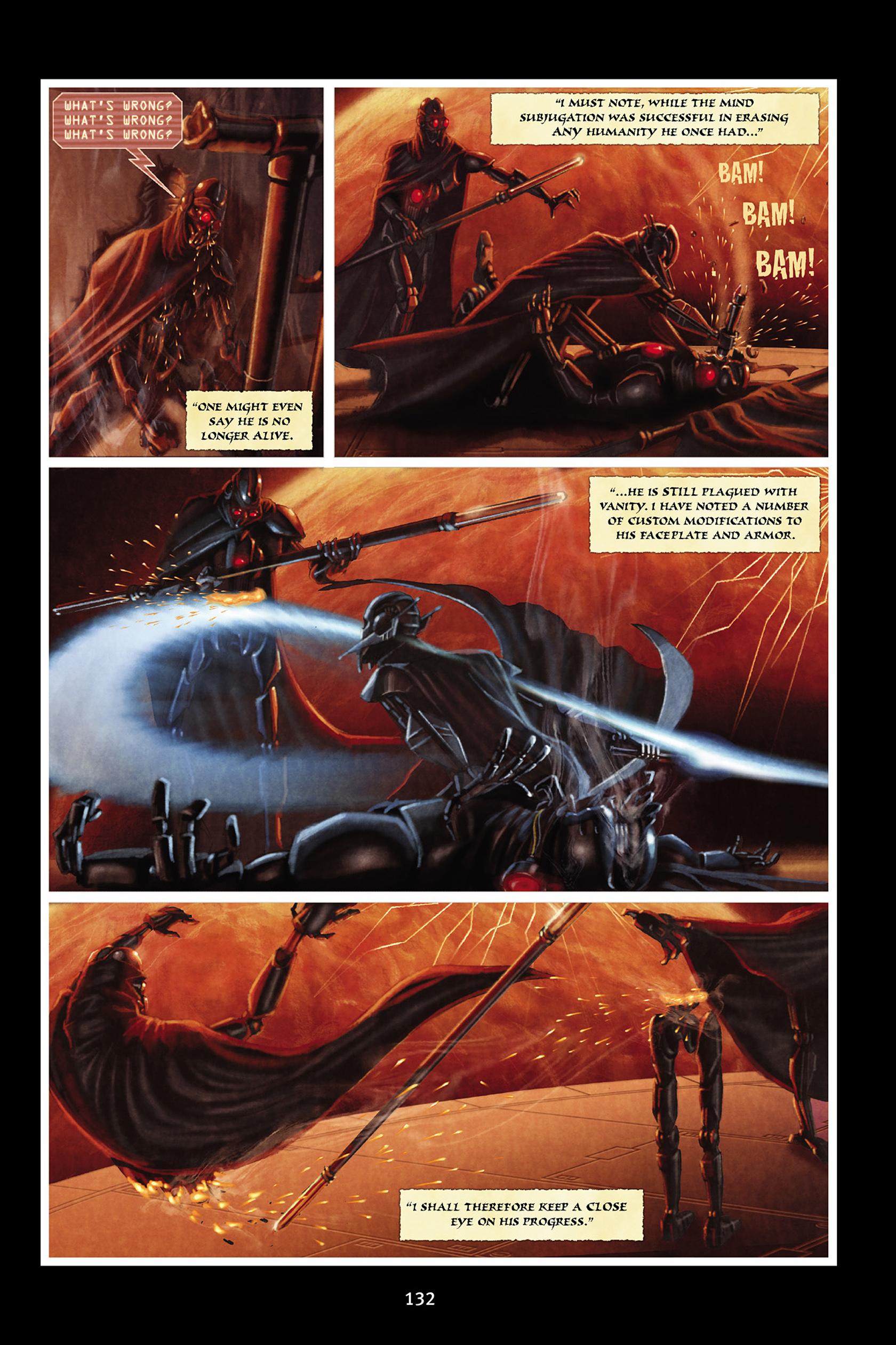 Read online Star Wars Omnibus comic -  Issue # Vol. 30 - 130