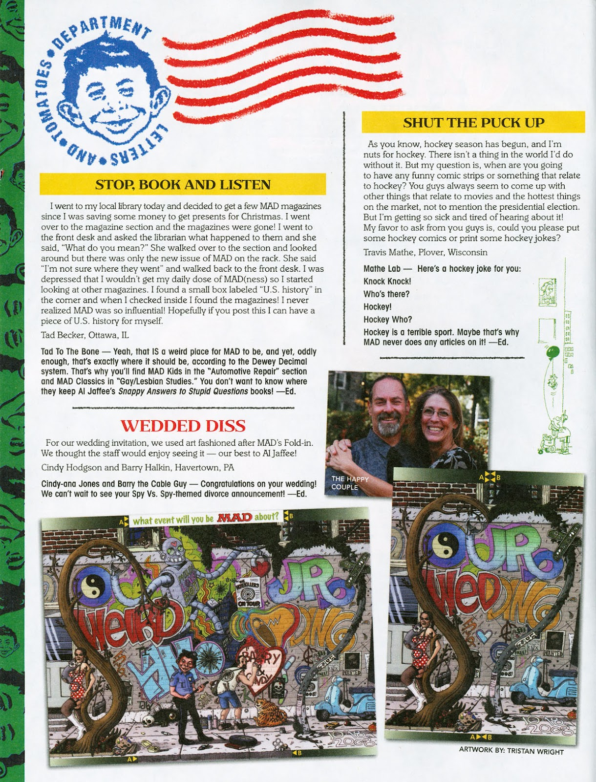 MAD issue 498 - Page 4