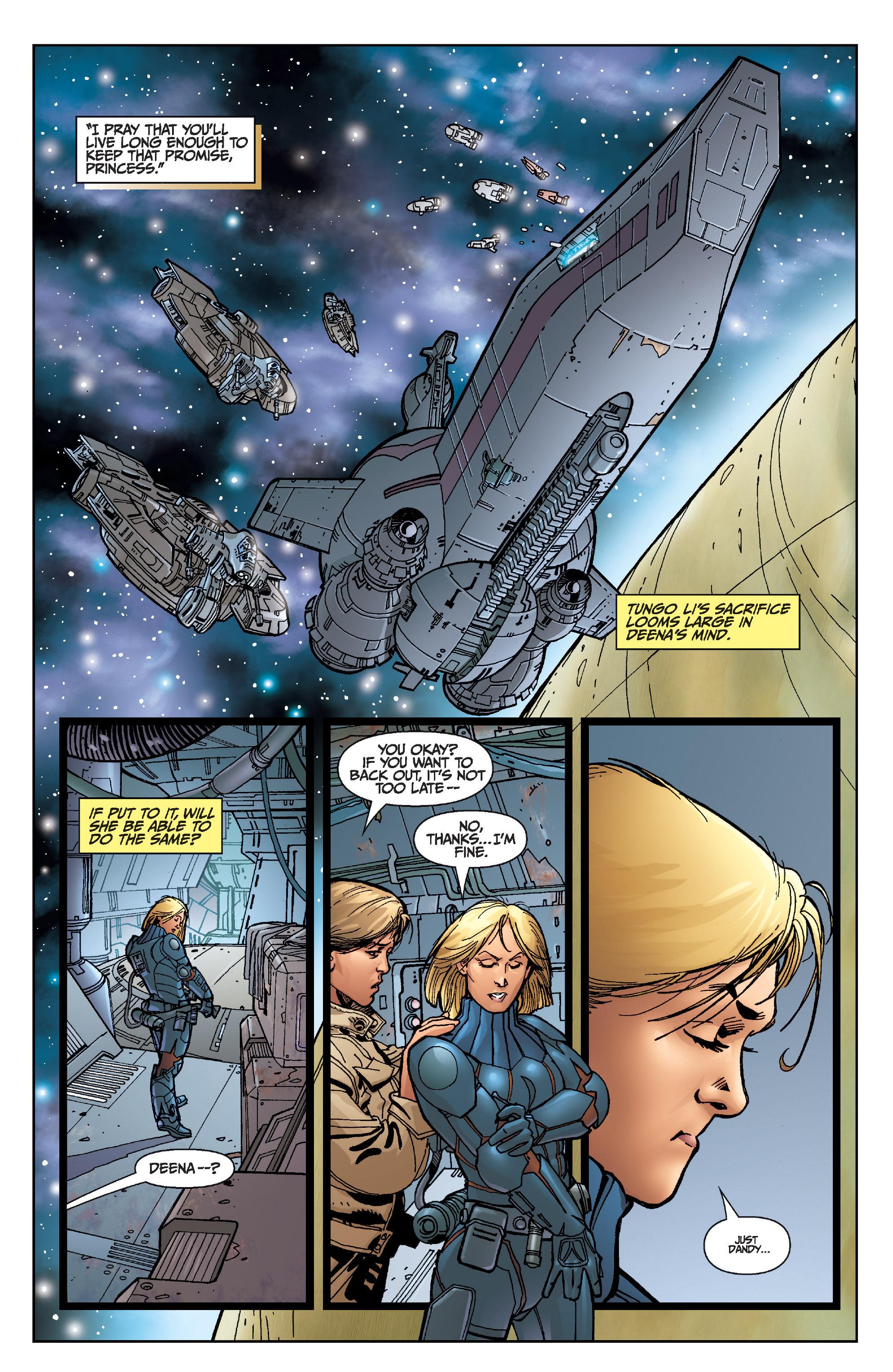 Read online Star Wars Omnibus comic -  Issue # Vol. 20 - 316