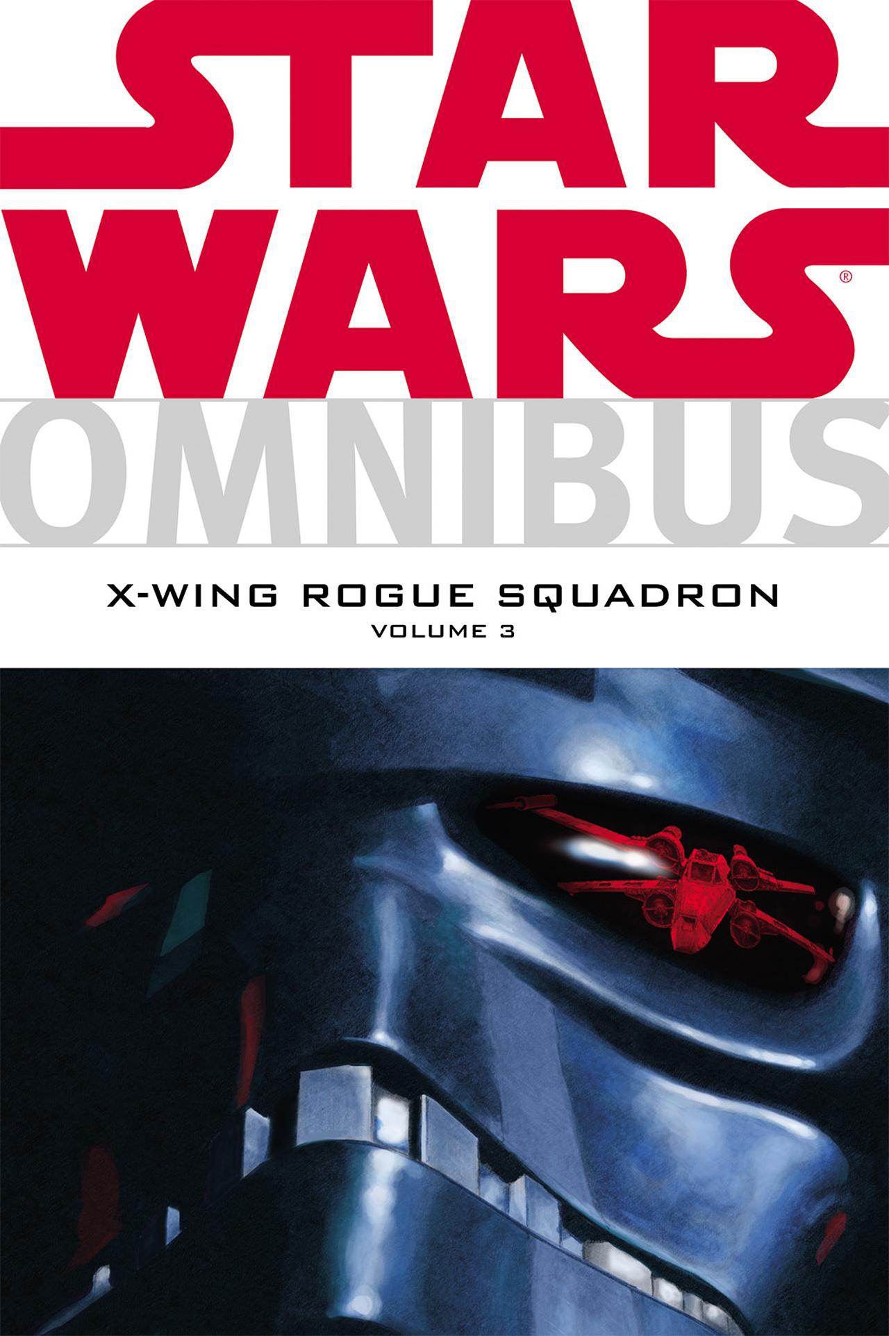 Read online Star Wars Omnibus comic -  Issue # Vol. 3 - 1