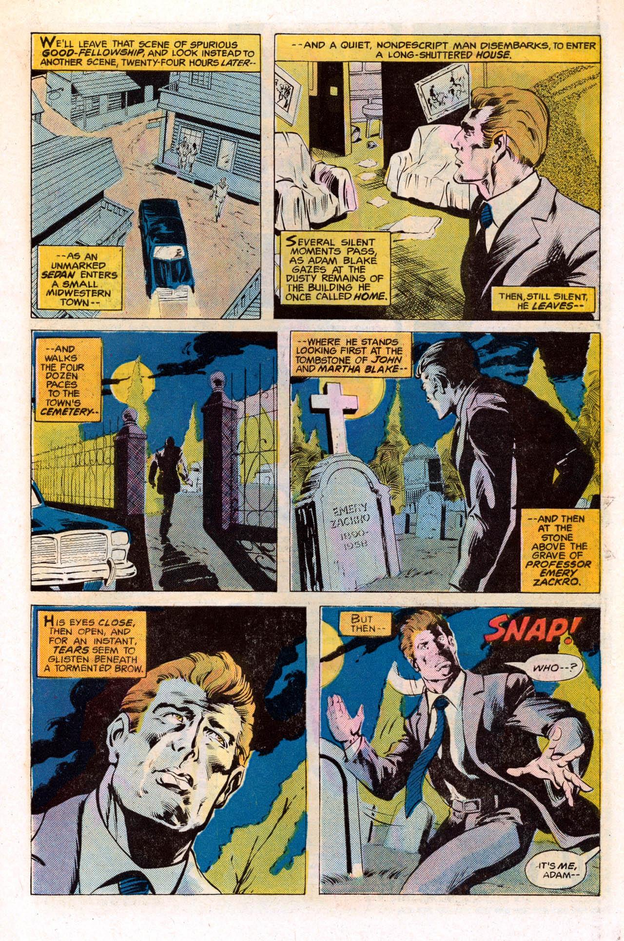 Read online Secret Society of Super-Villains comic -  Issue #2 - 15