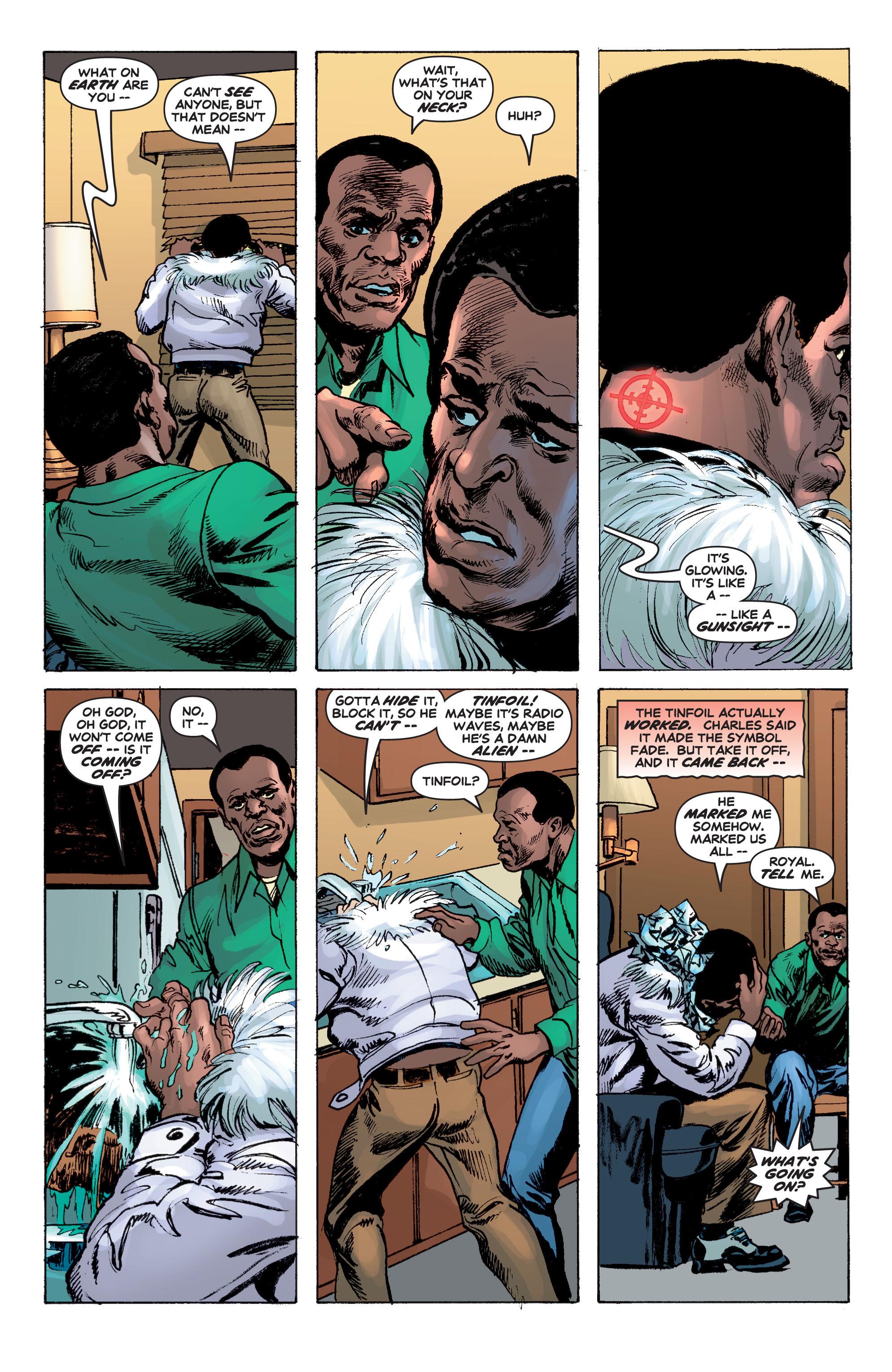 Read online Astro City: Dark Age/Book One comic -  Issue #2 - 23
