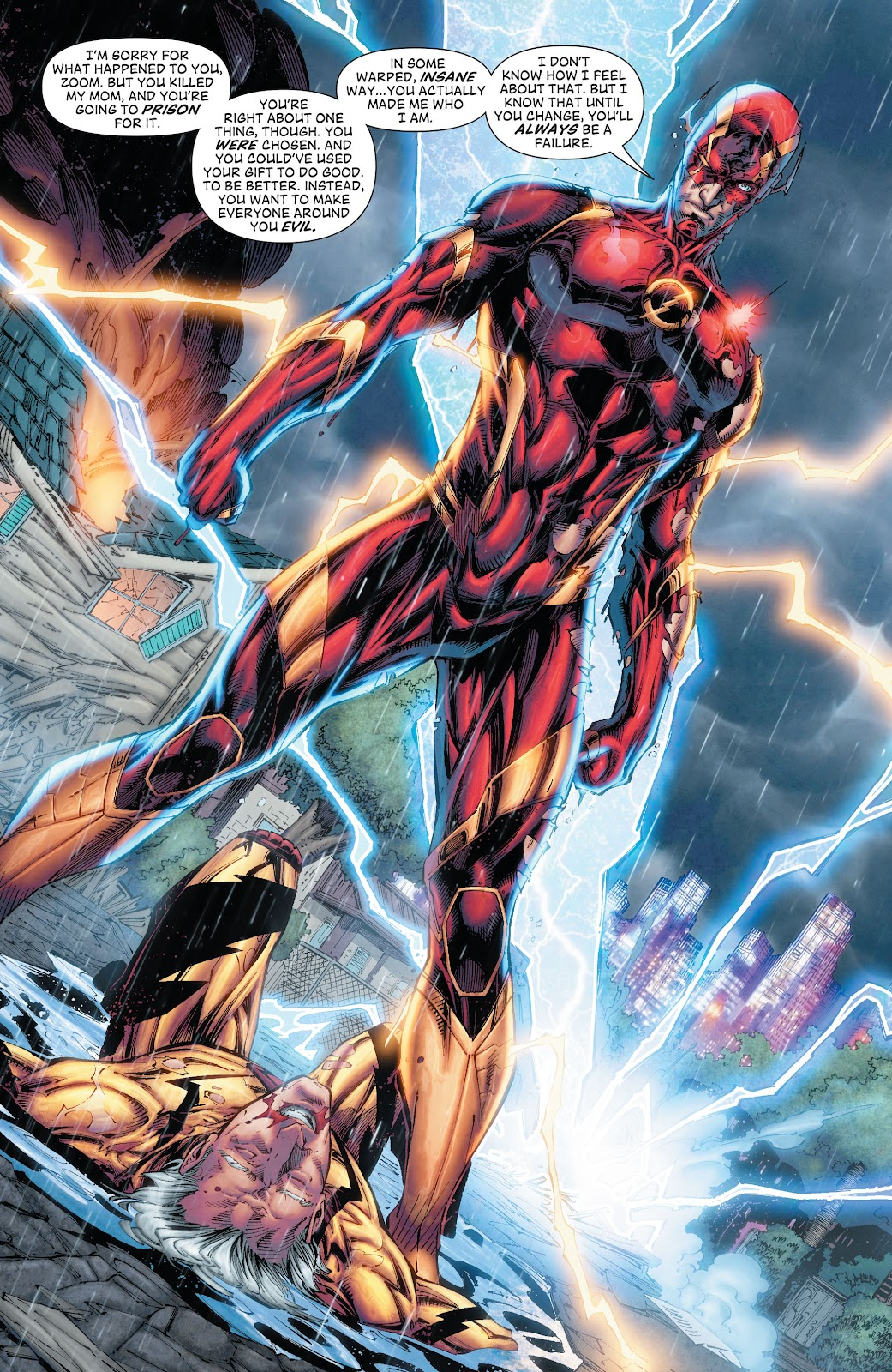 Read online The Flash (2011) comic -  Issue # _TPB 8 (Part 2) - 103