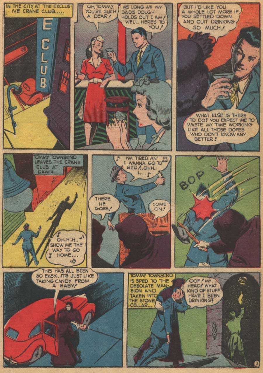 Blue Ribbon Comics (1939) issue 16 - Page 60
