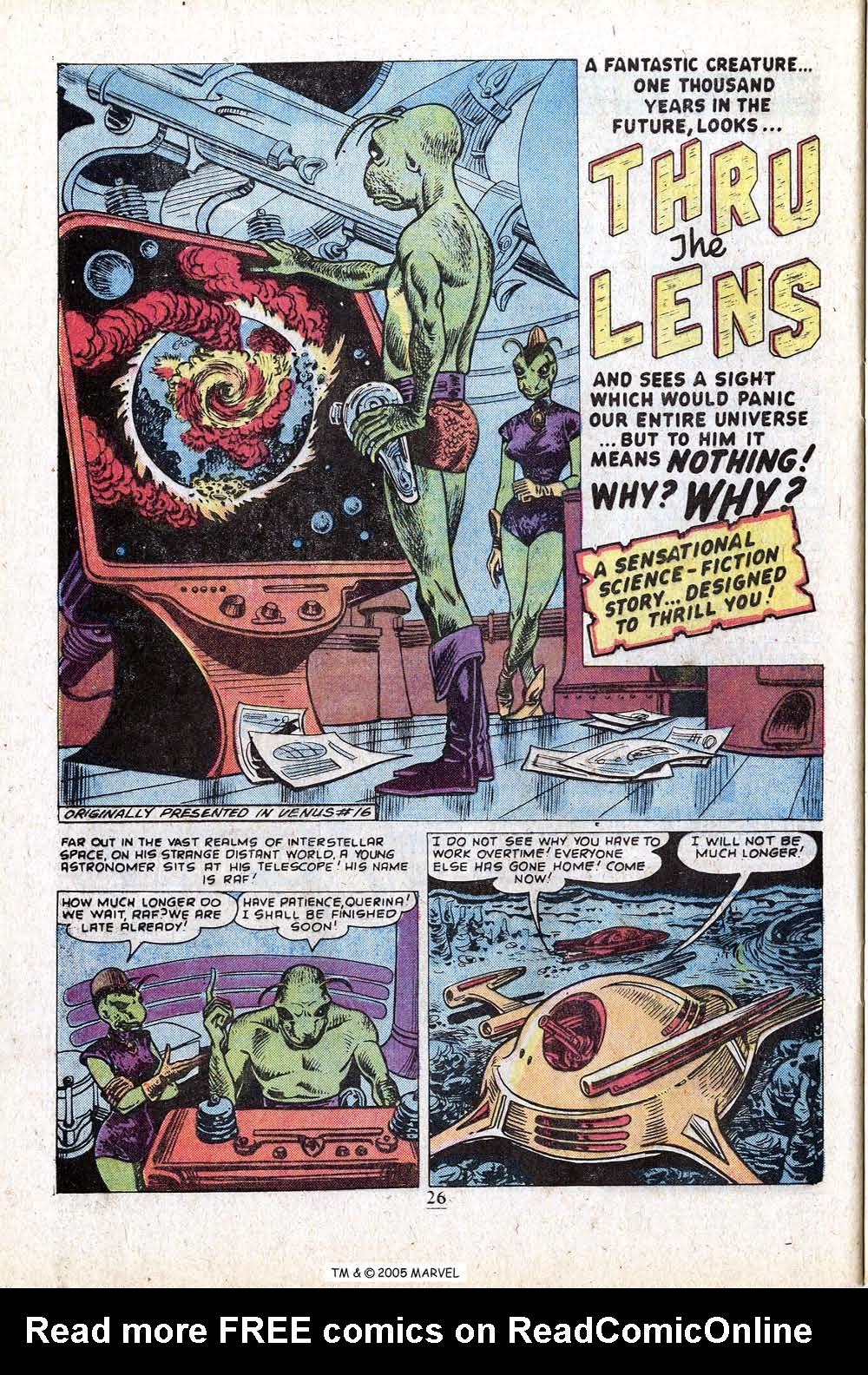 Uncanny X-Men (1963) 88 Page 27