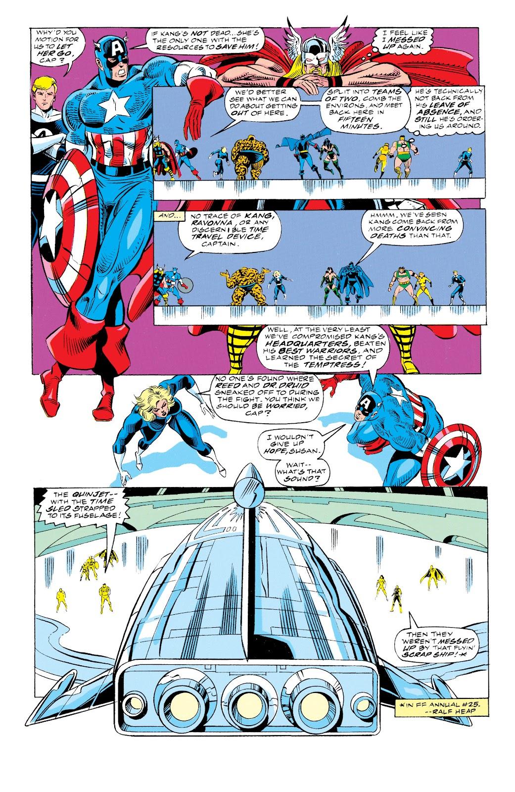 Read online Avengers: Citizen Kang comic -  Issue # TPB (Part 2) - 99
