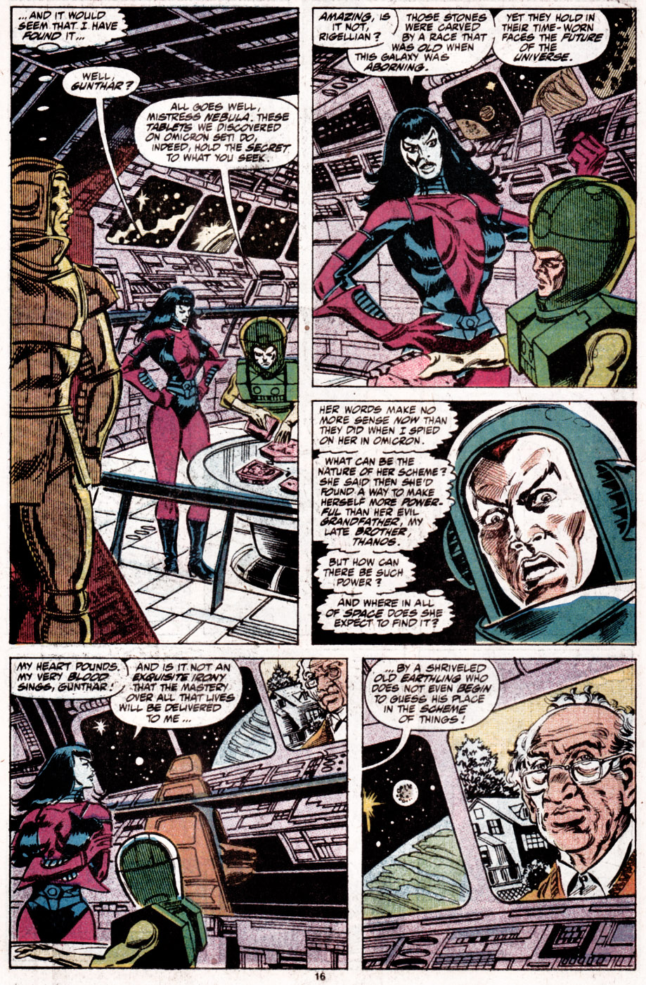 The Avengers (1963) 311 Page 12