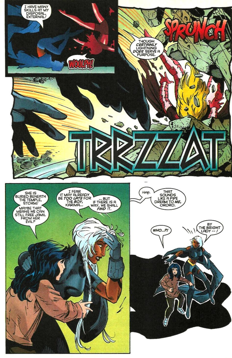 X-Men (1991) 61 Page 12