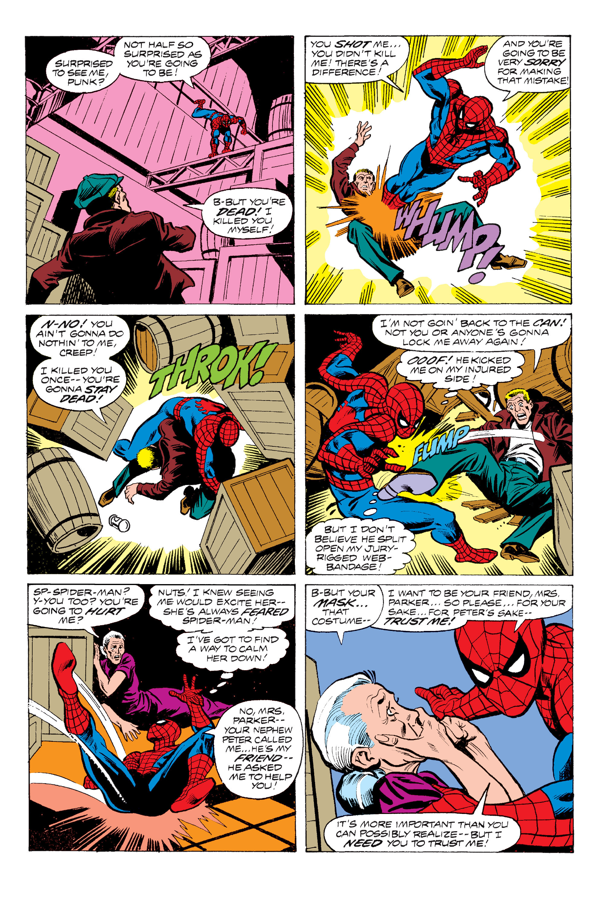The Amazing Spider-Man (1963) 200 Page 27