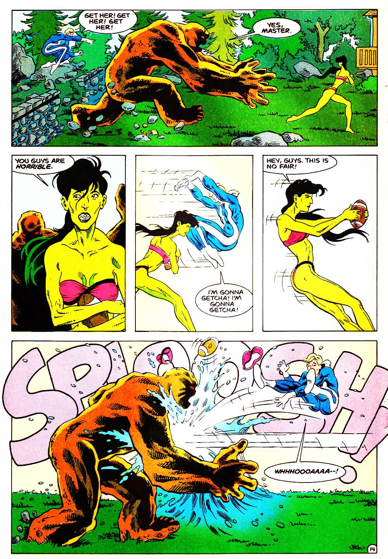 Elementals (1984) issue 10 - Page 19