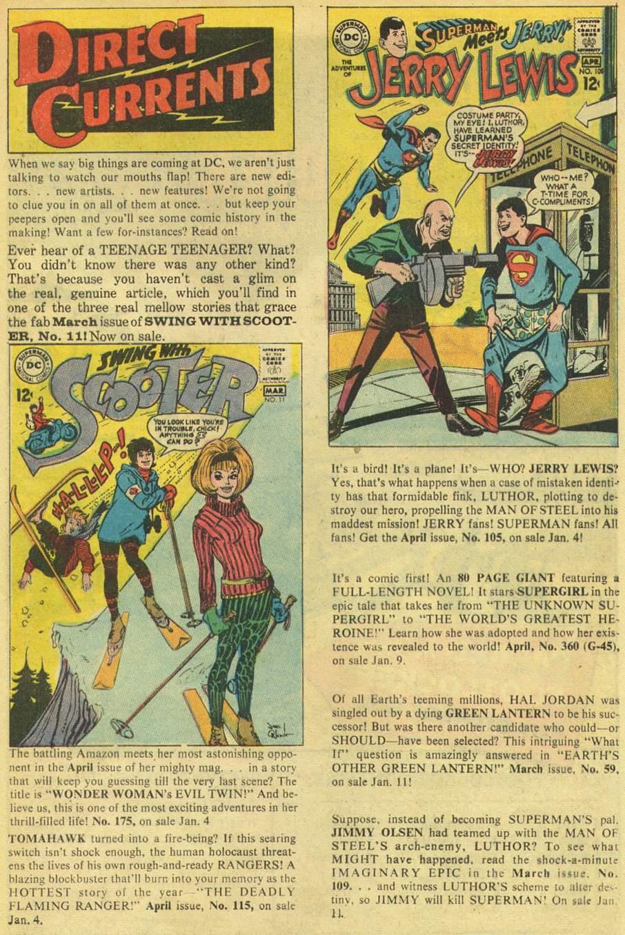 Read online Aquaman (1962) comic -  Issue #38 - 33