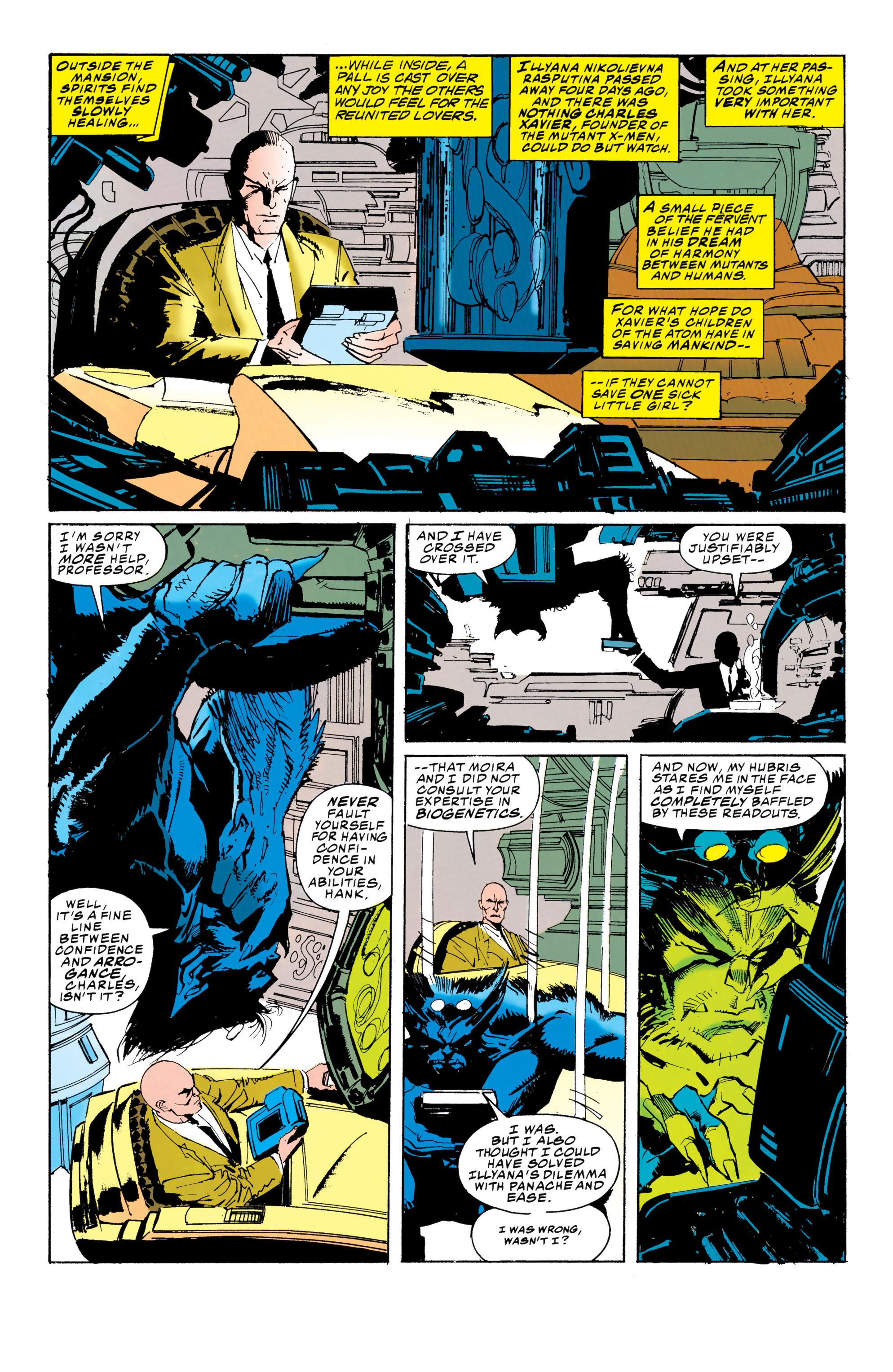 X-Men (1991) 24 Page 6