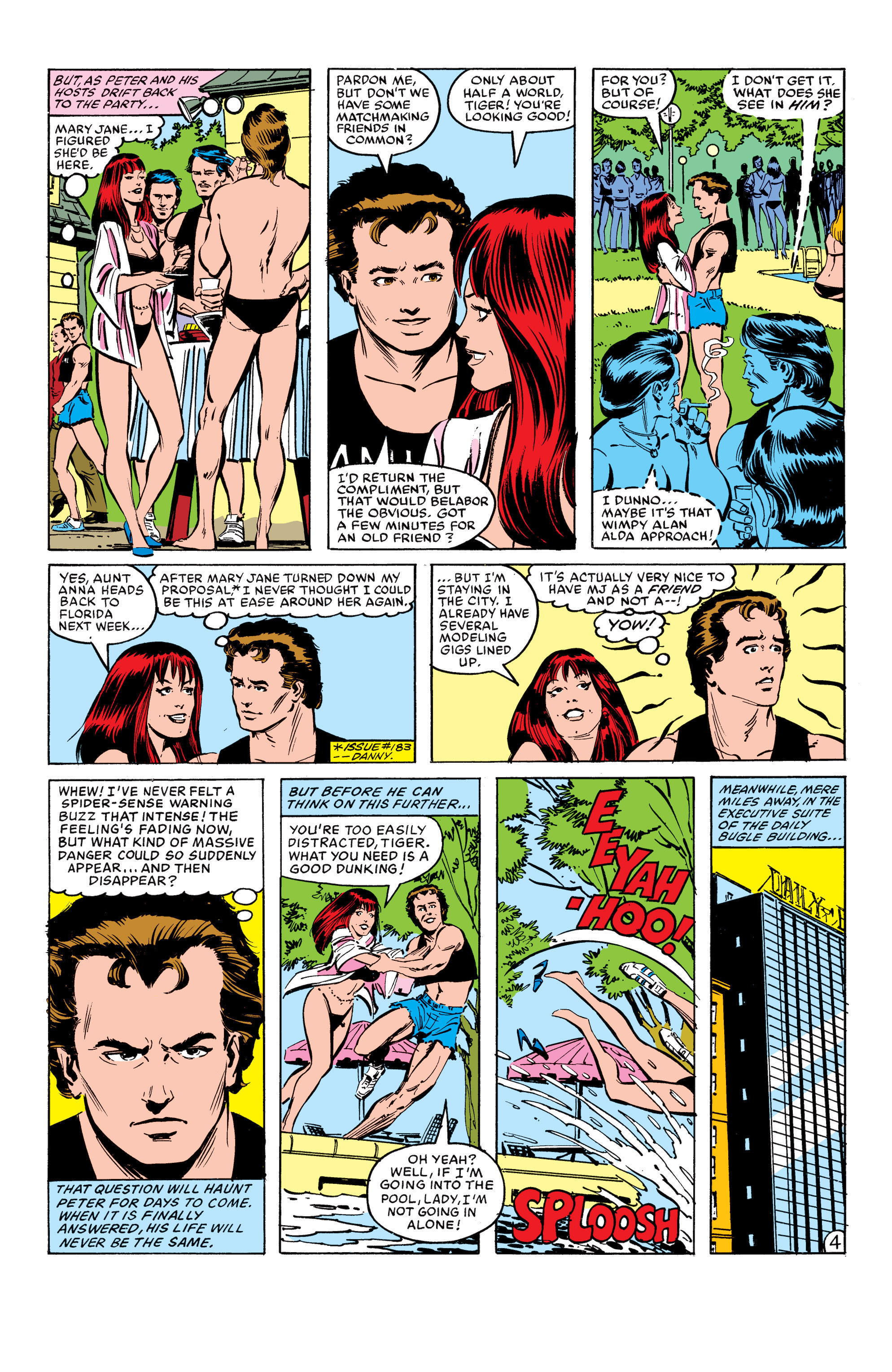 The Amazing Spider-Man (1963) 249 Page 4