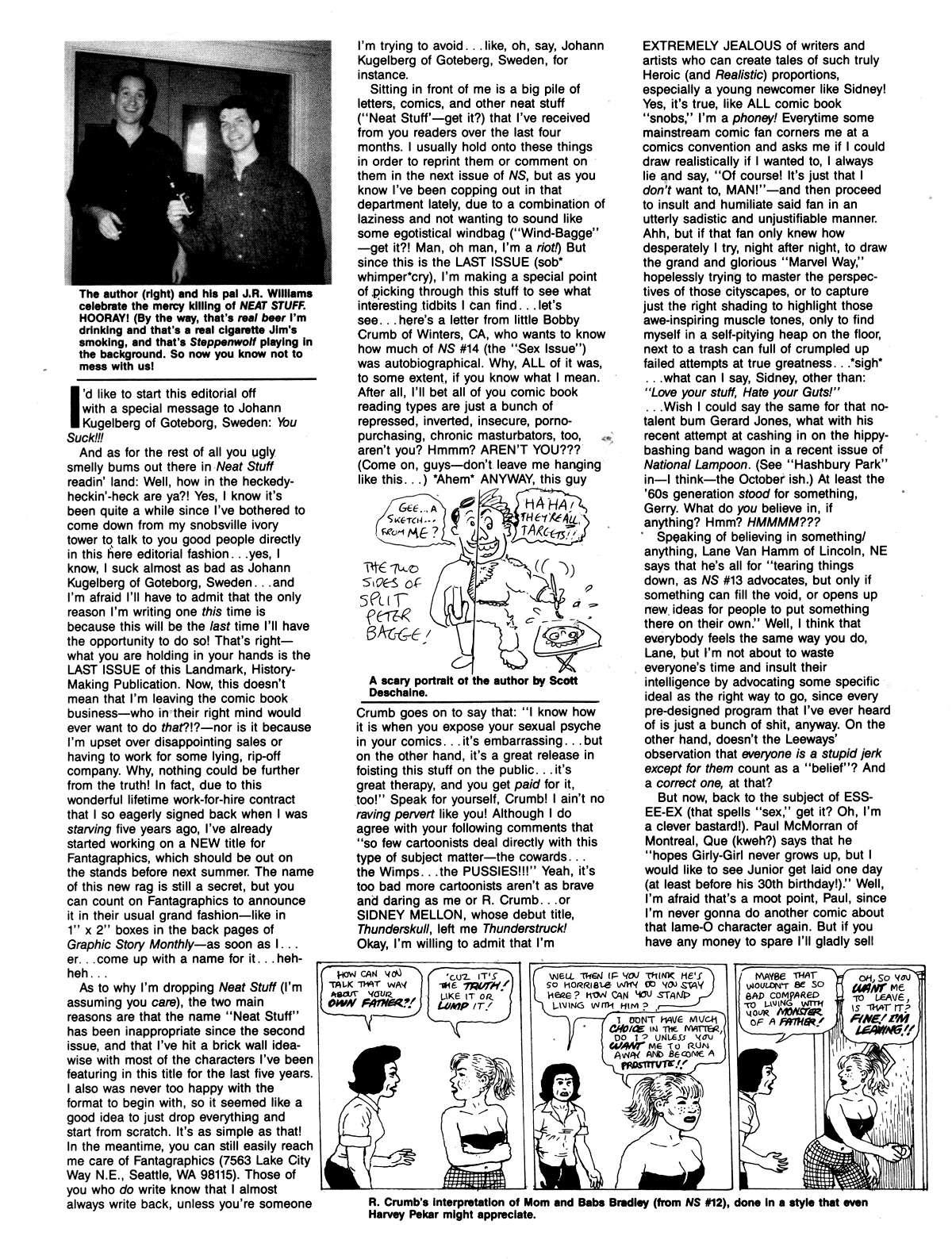 Read online Neat Stuff comic -  Issue #15 - 33