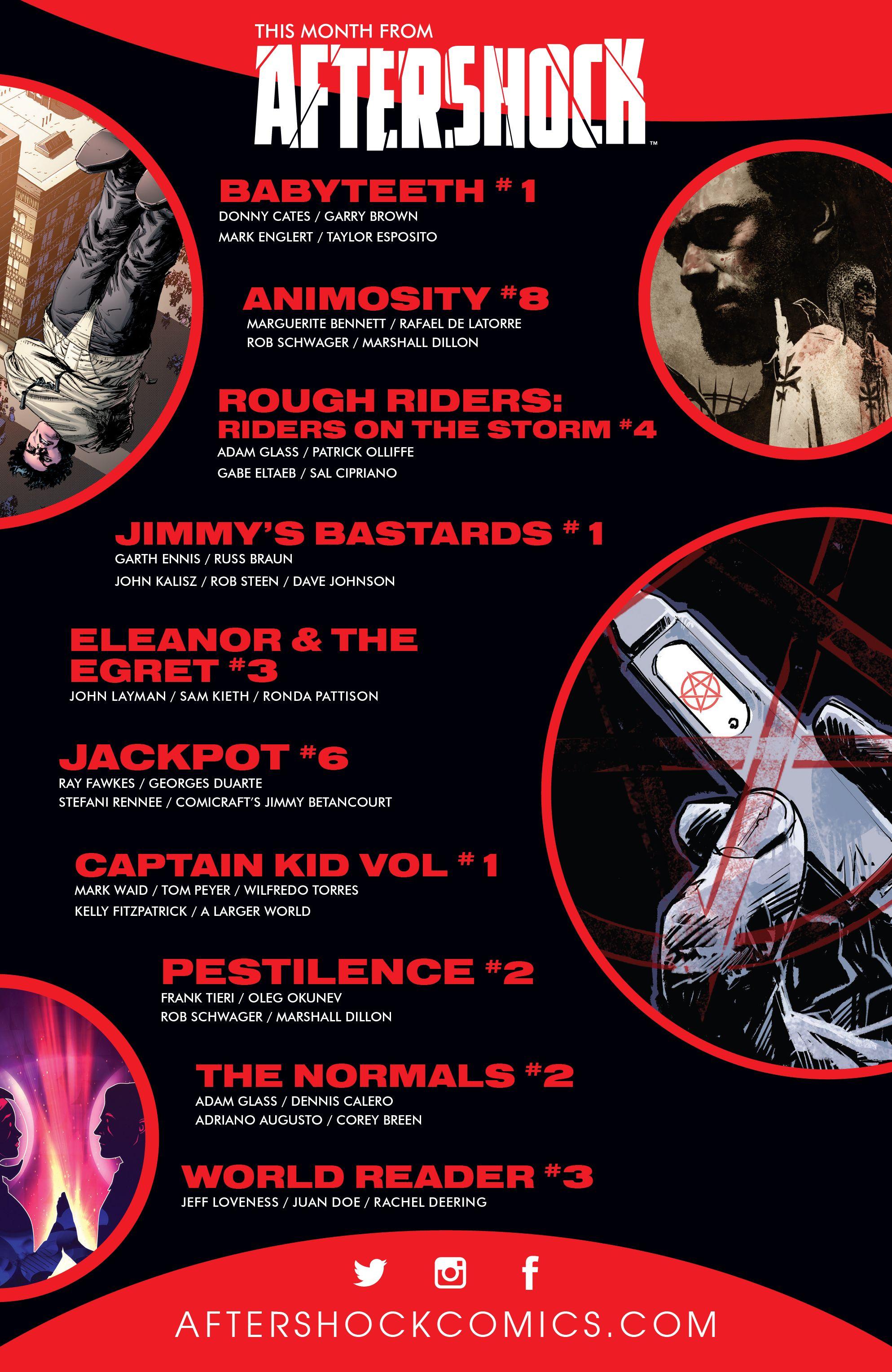 Read online Pestilence comic -  Issue #2 - 32