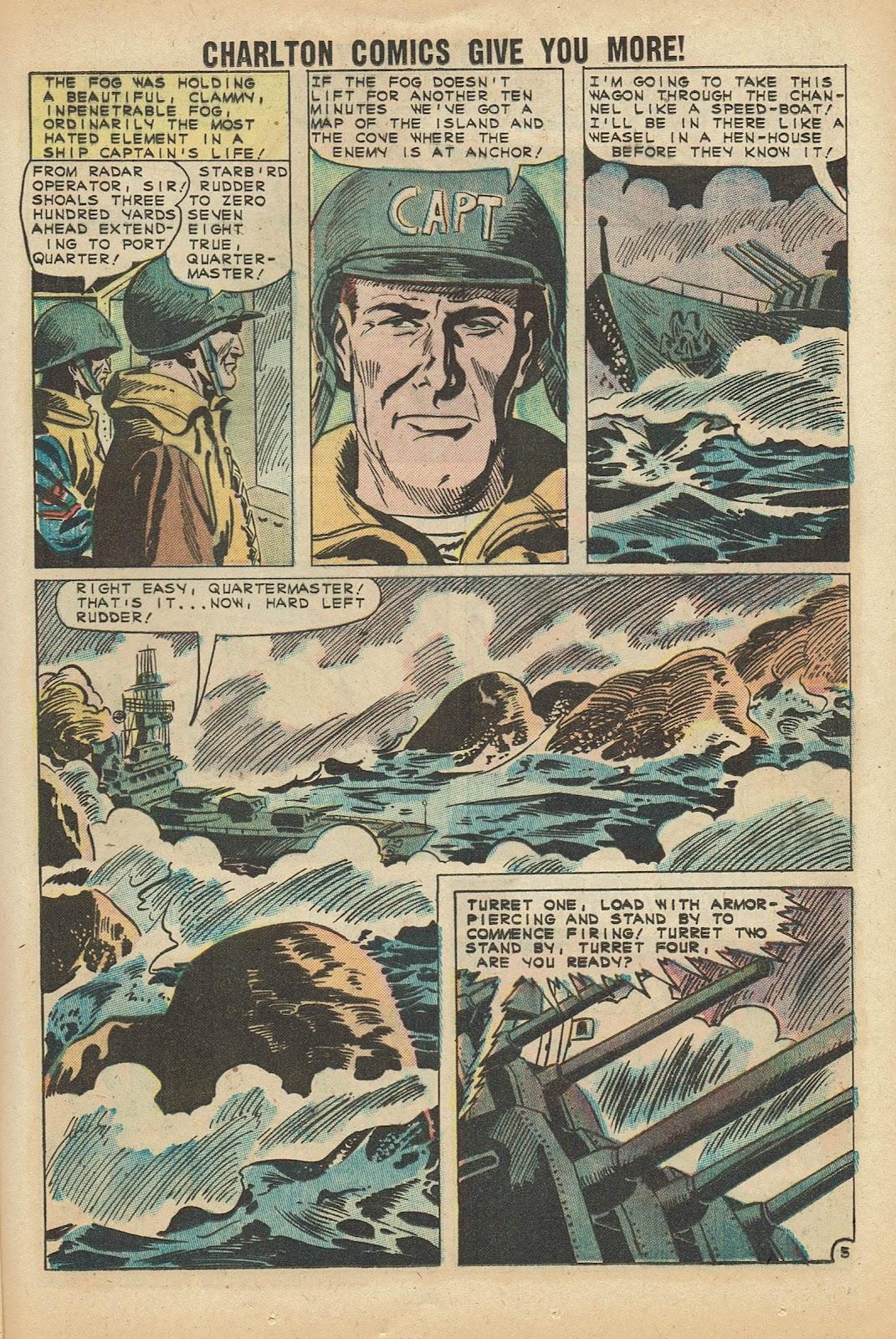 Read online Fightin' Navy comic -  Issue #97 - 13