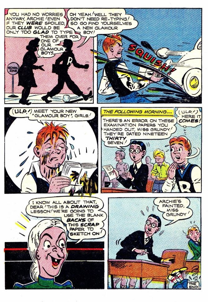 Archie Comics issue 028 - Page 18