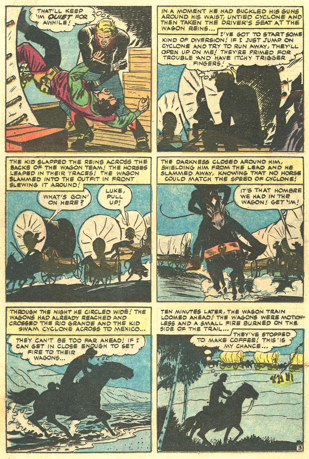 Read online Two-Gun Kid comic -  Issue #29 - 12