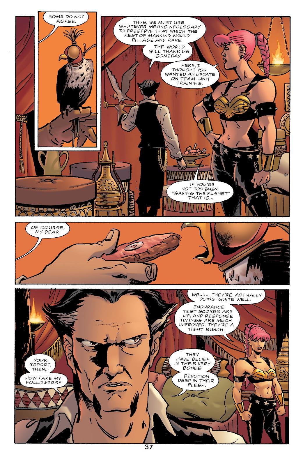 Batman/Superman/Wonder Woman: Trinity issue 1 - Page 34