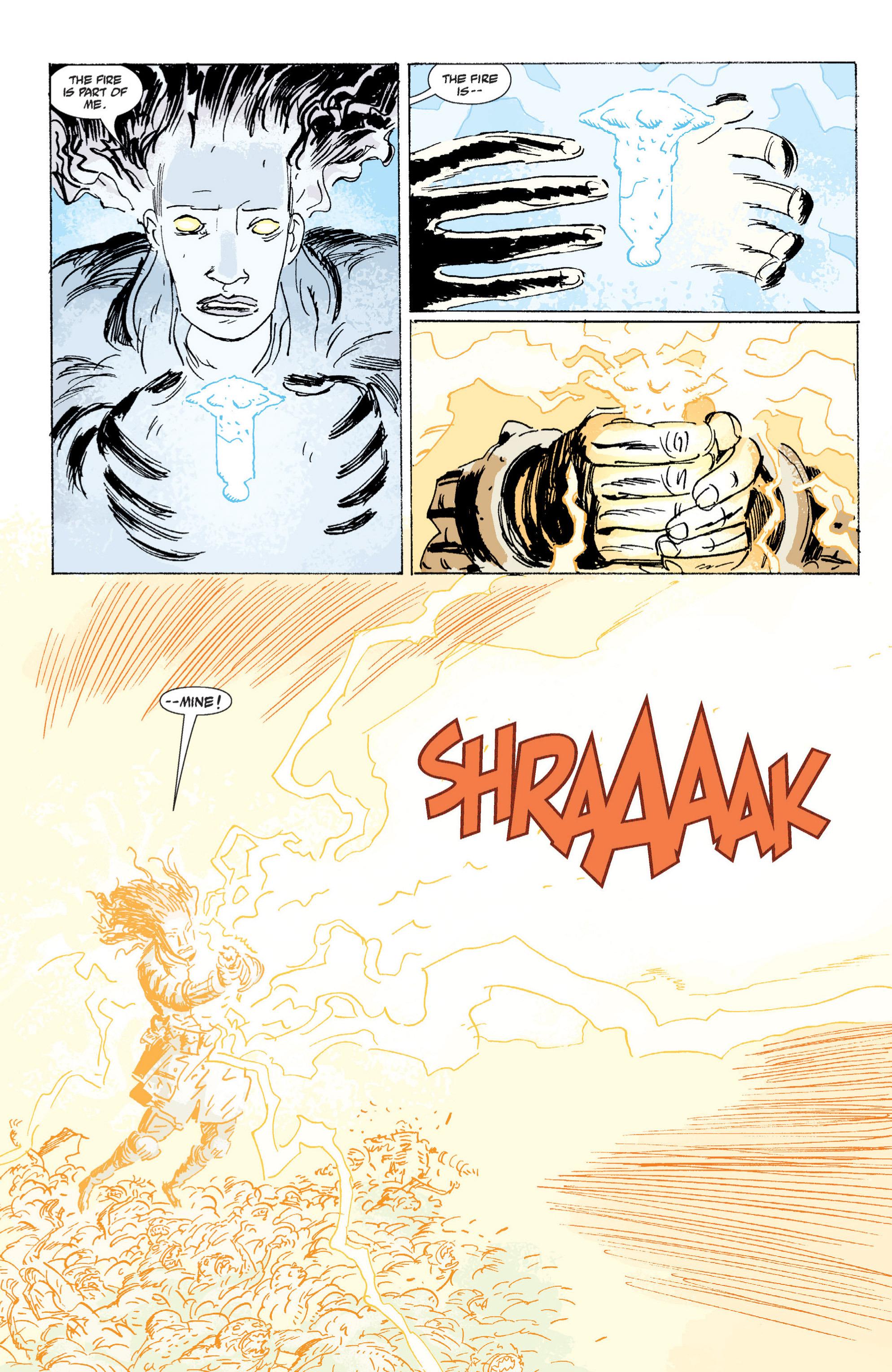 Read online B.P.R.D. (2003) comic -  Issue # TPB 5 - 149