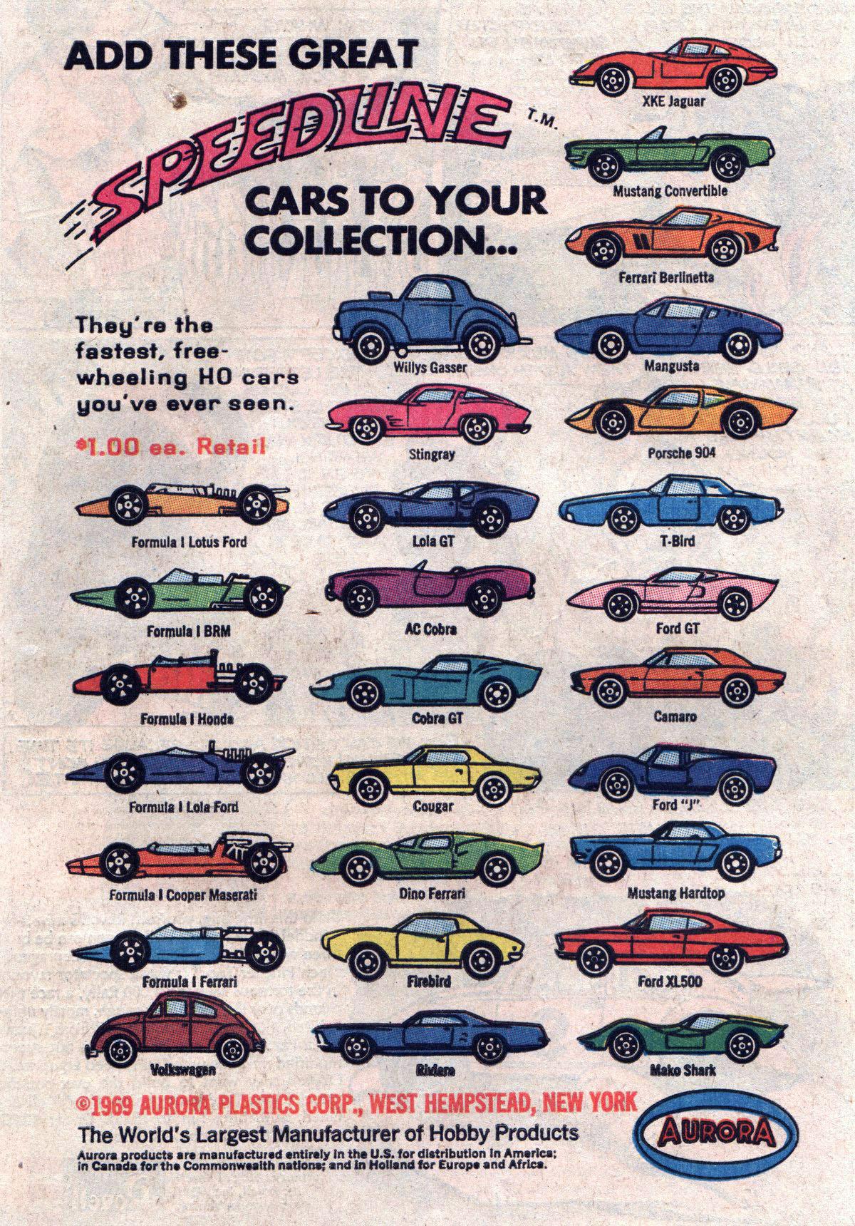 Read online Adventure Comics (1938) comic -  Issue #381 - 9