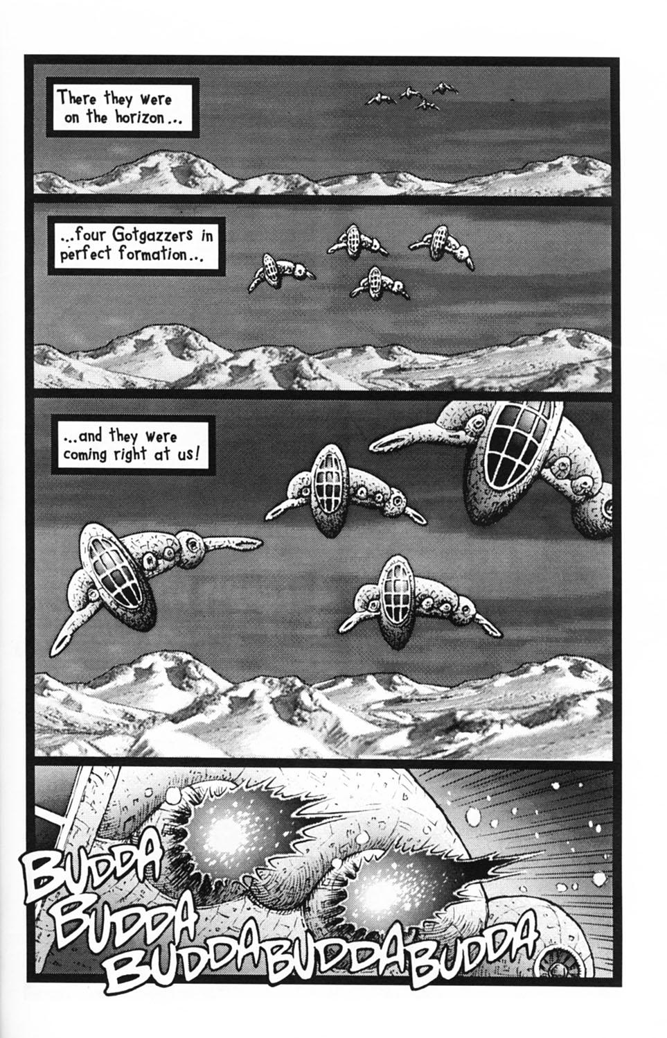 Read online Akiko comic -  Issue #Akiko _TPB 2 - 112