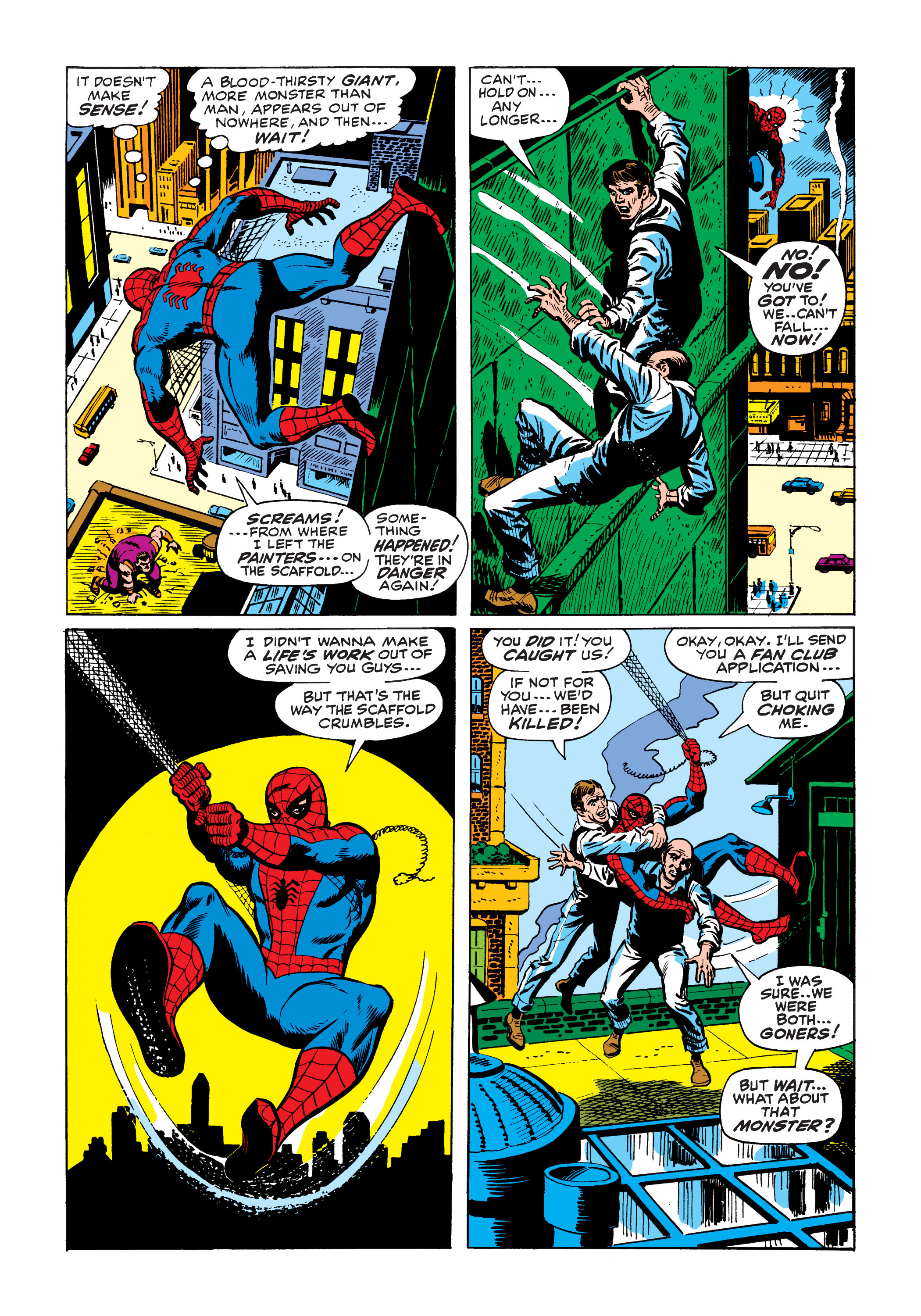 The Amazing Spider-Man (1963) 116 Page 8