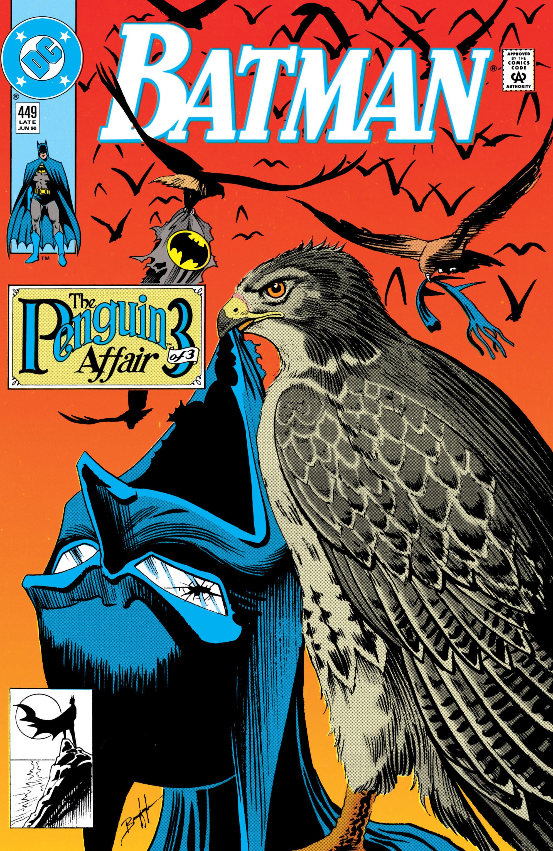 Batman (1940) 449 Page 1