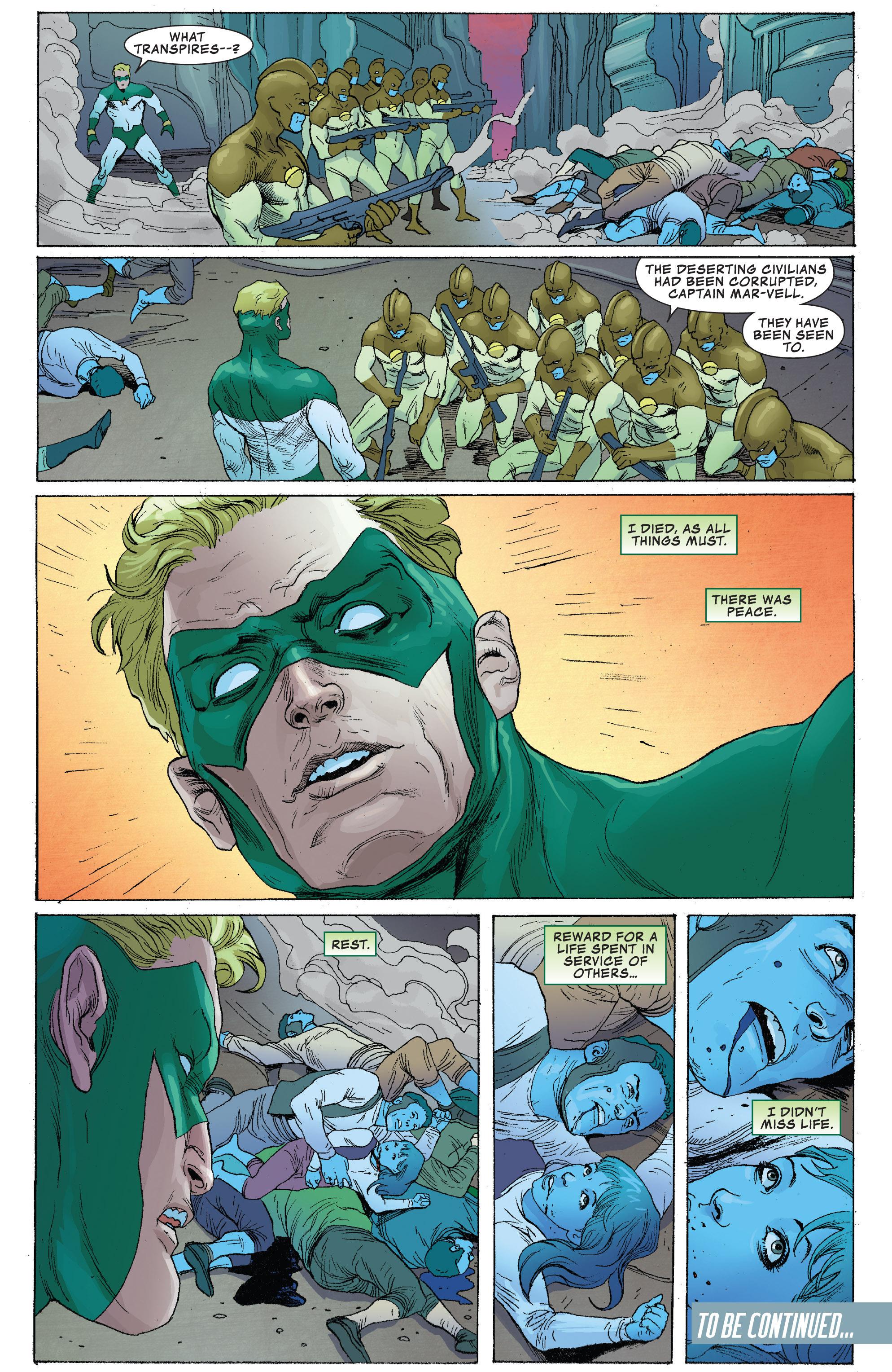 Read online Secret Avengers (2010) comic -  Issue #27 - 22